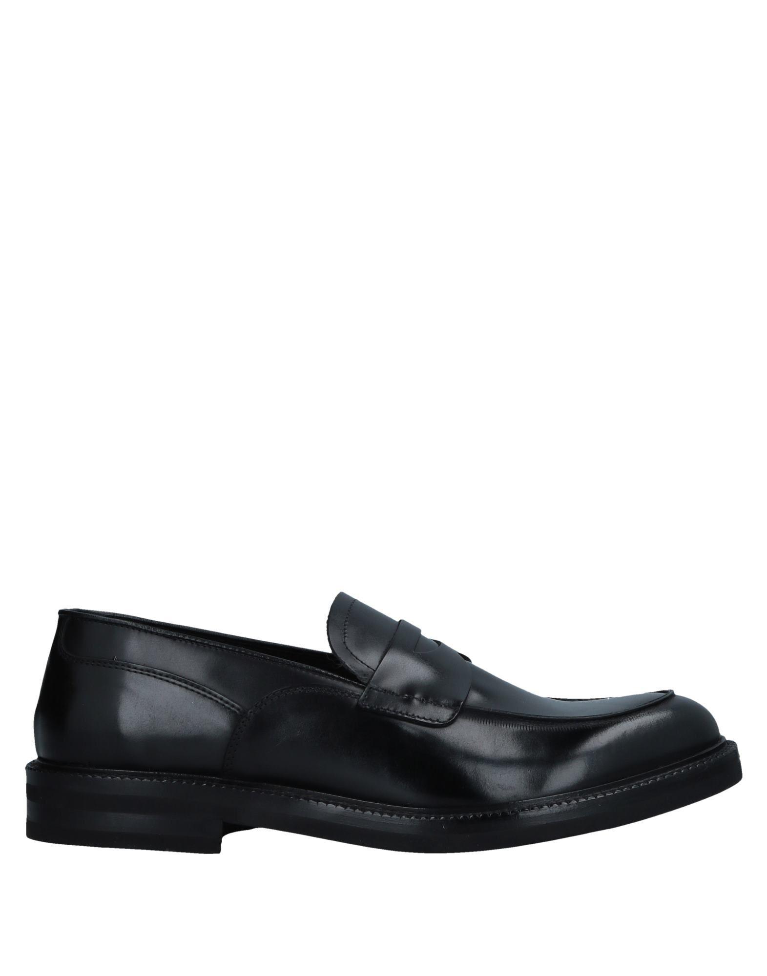 Calzoleria Napoletana  1921 Mokassins Herren  11527051PO Heiße Schuhe
