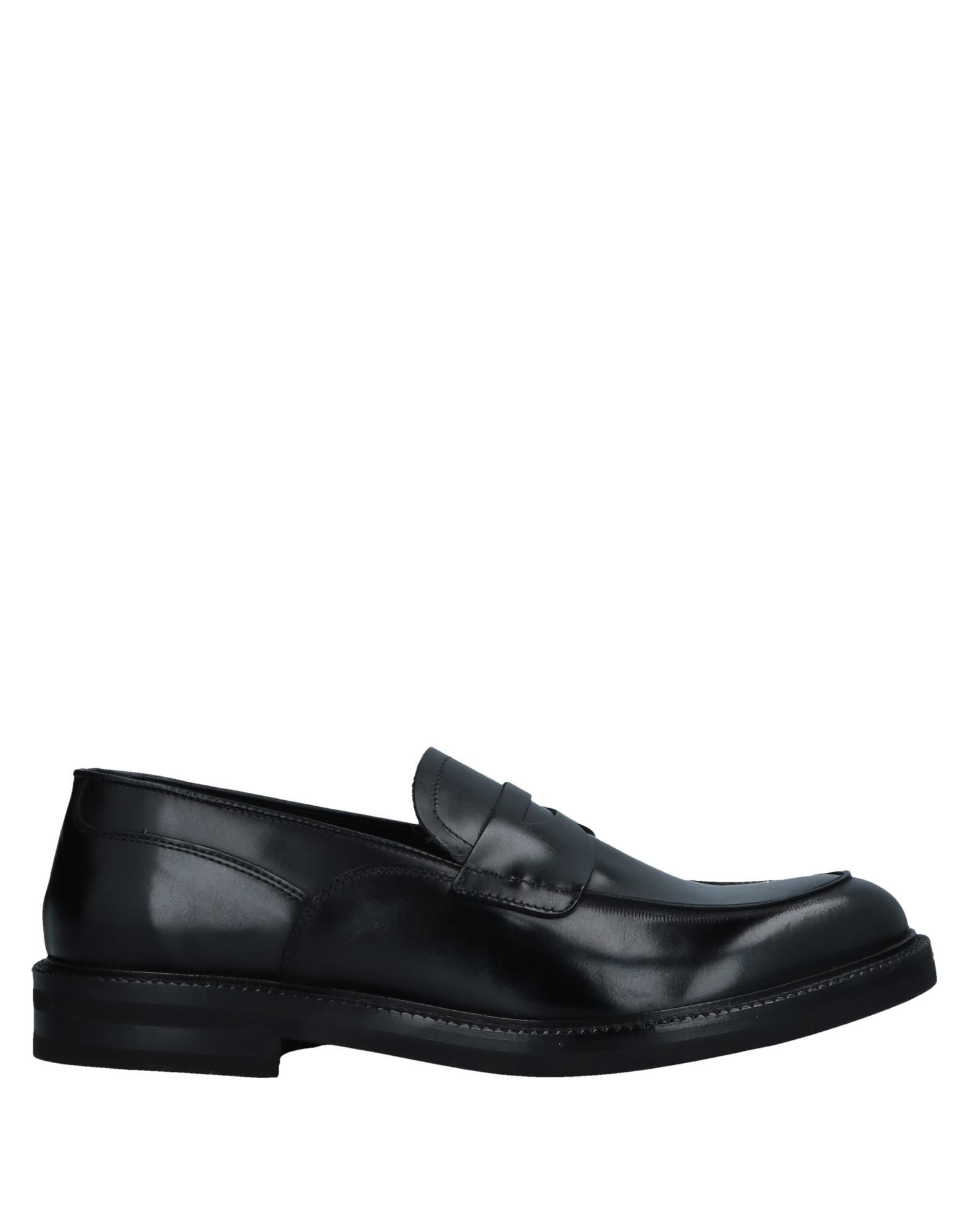 Calzoleria Napoletana  1921 Mokassins Herren  11527051PO Gute Qualität beliebte Schuhe