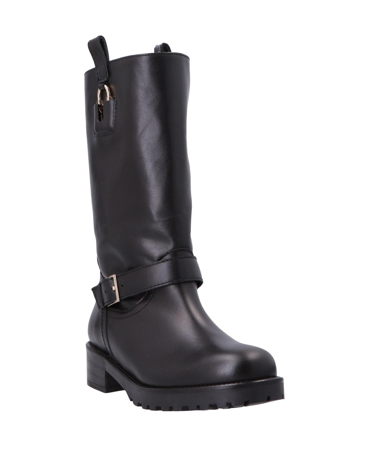 Patrizia Pepe 11527070GPGut Stiefelette Damen  11527070GPGut Pepe aussehende strapazierfähige Schuhe 4ca3f0