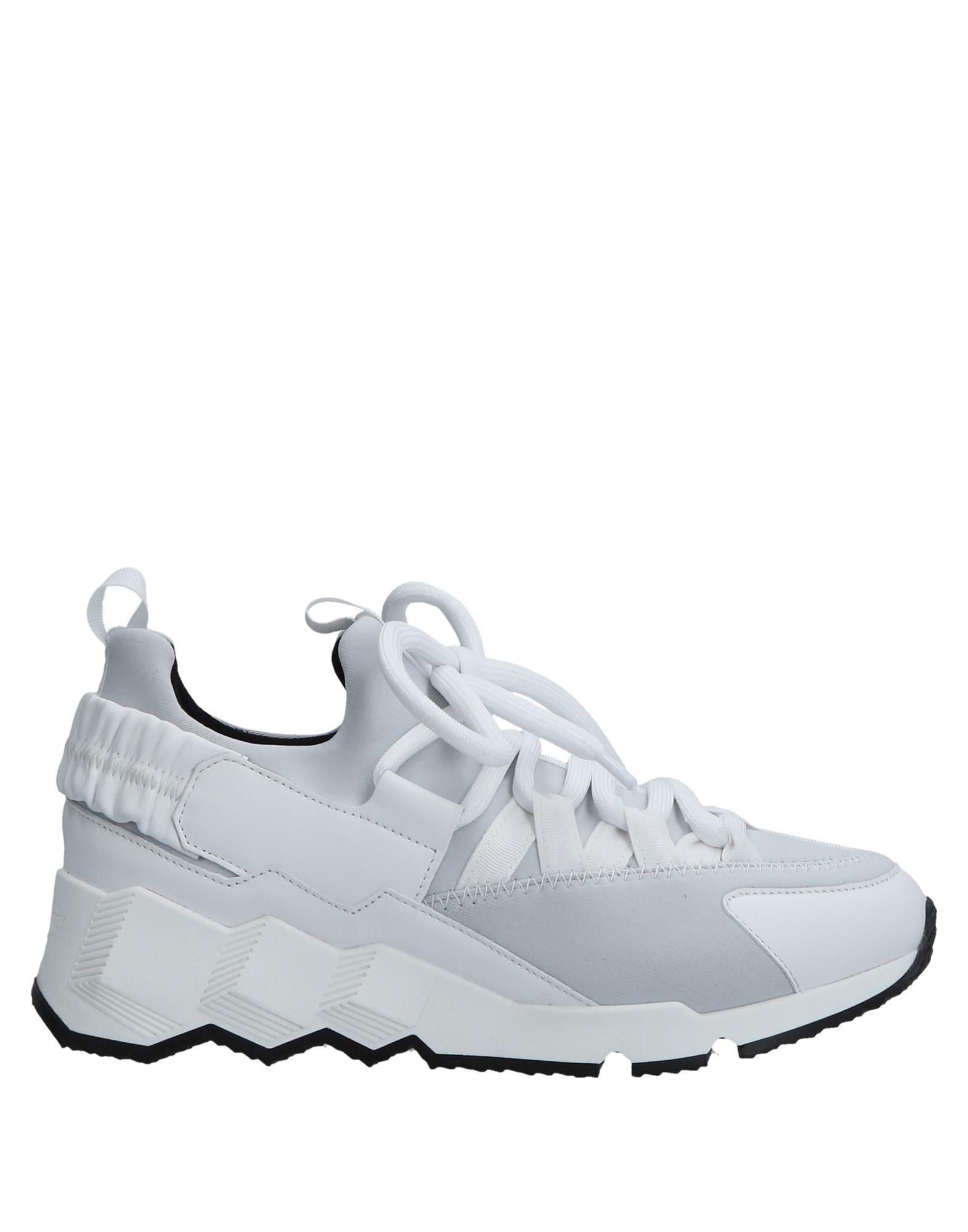 Rabatt Schuhe Pierre Hardy Sneakers Damen  11527085CT