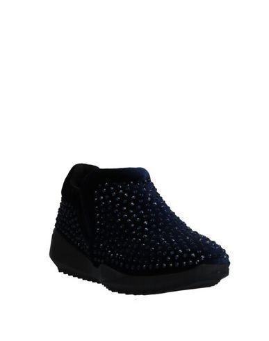 Onako' Bleu Sneakers Foncé Sneakers Onako' rY0rtwq7