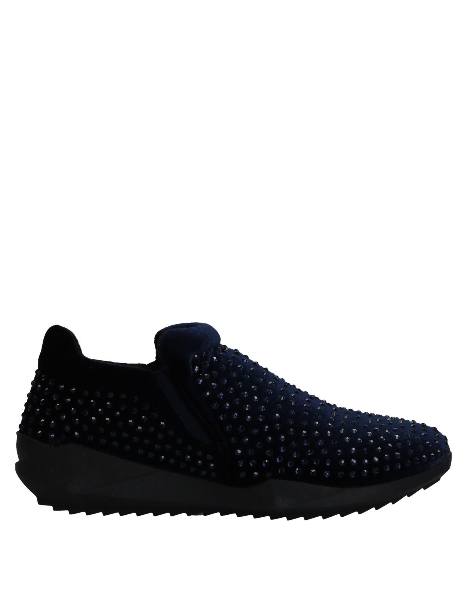 Gut um billige Damen Schuhe zu tragenOnako' Sneakers Damen billige  11527086KT 907cef