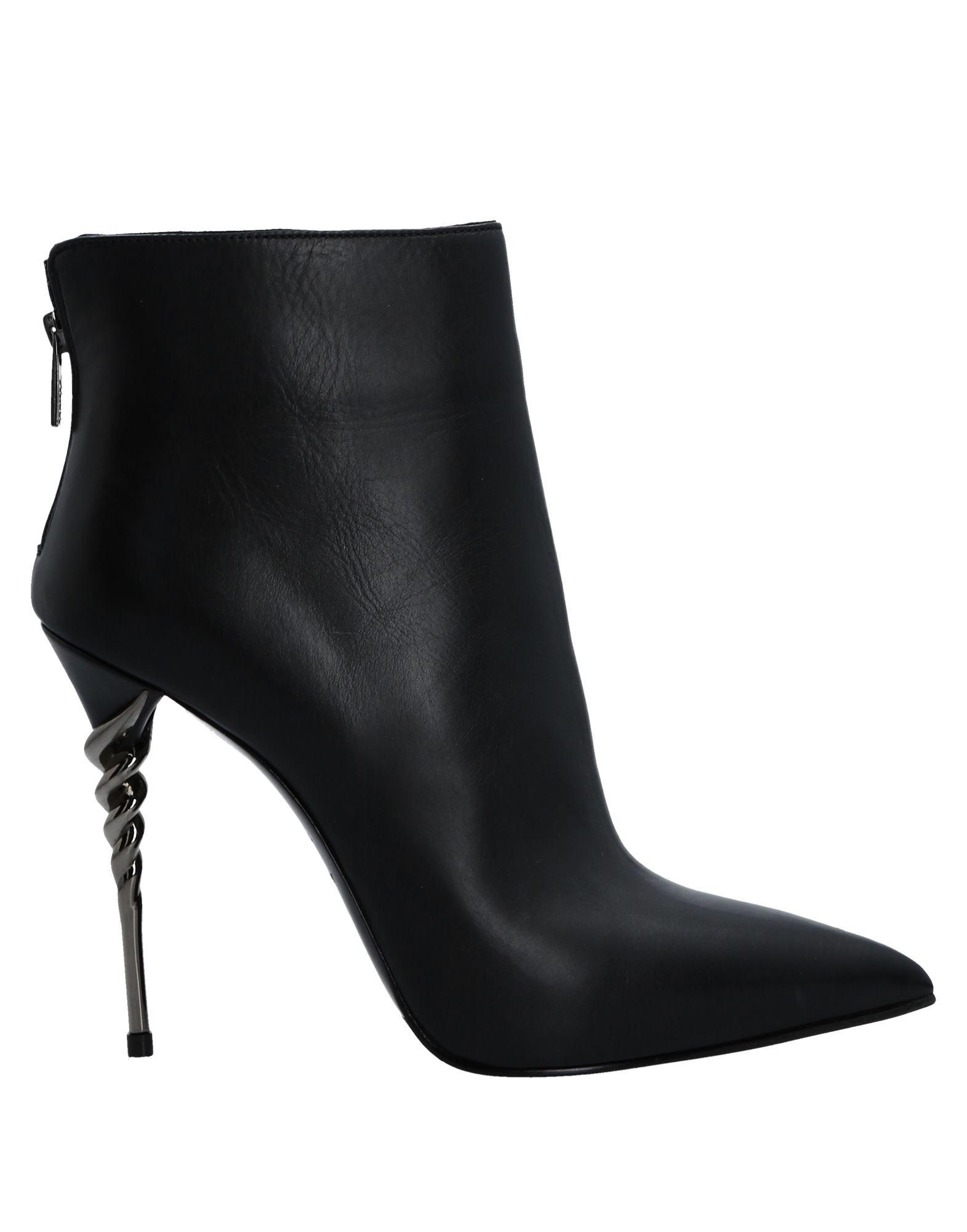 Le Silla Stiefelette Damen  11527087CAGünstige gut aussehende Schuhe