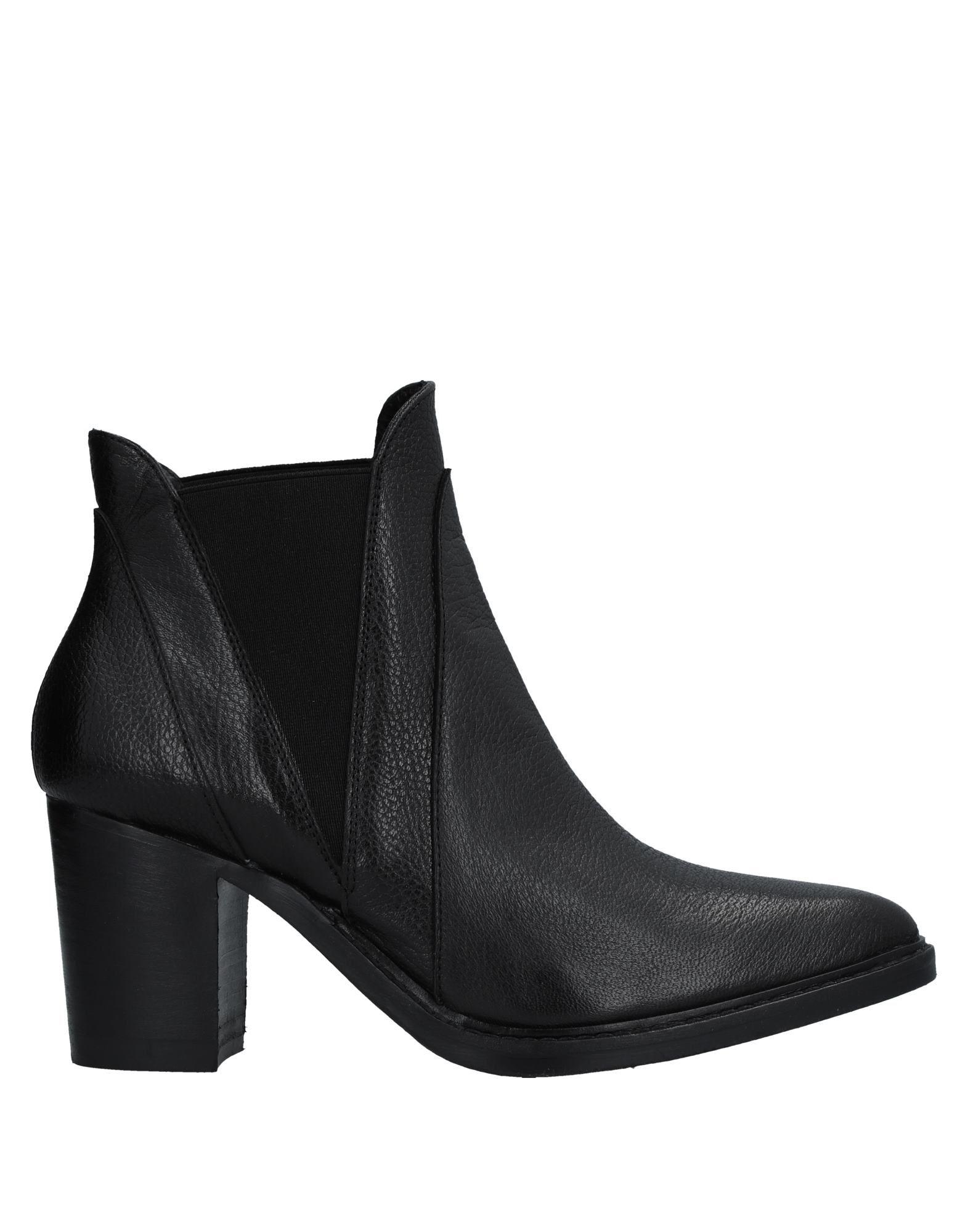 Donna Più Stiefelette Damen  11527095QT Gute Qualität beliebte Schuhe