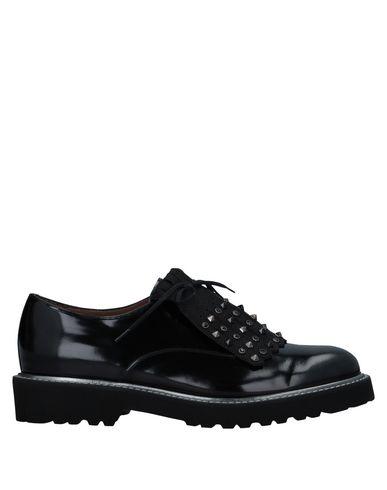 Zapato De Cordones Pertini Mujer - - Zapatos De Cordones Pertini - - 11527098KV Negro 38ee4f