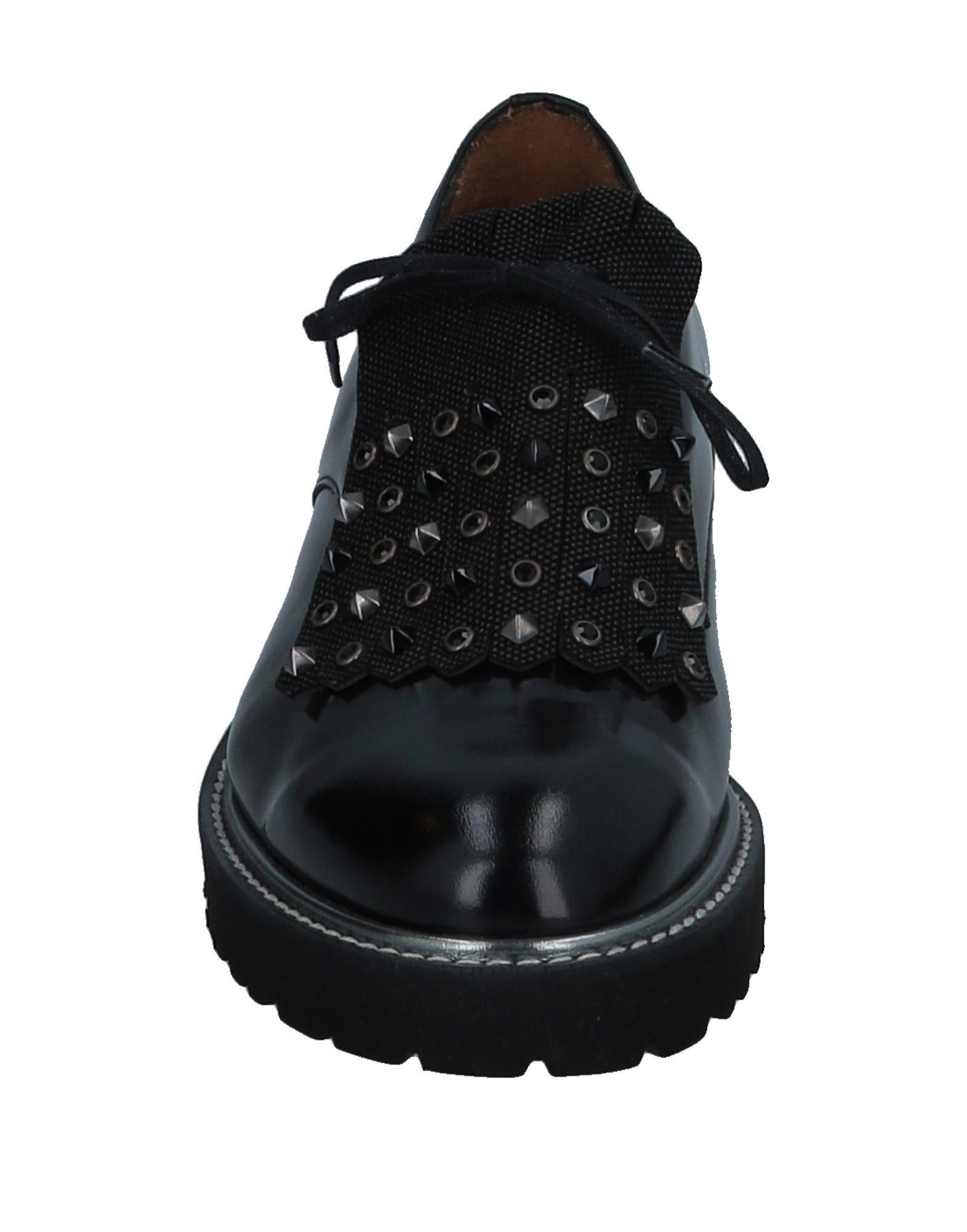Stilvolle billige Schuhe Pertini Schnürschuhe Schnürschuhe Schnürschuhe Damen  11527098KV 22c235