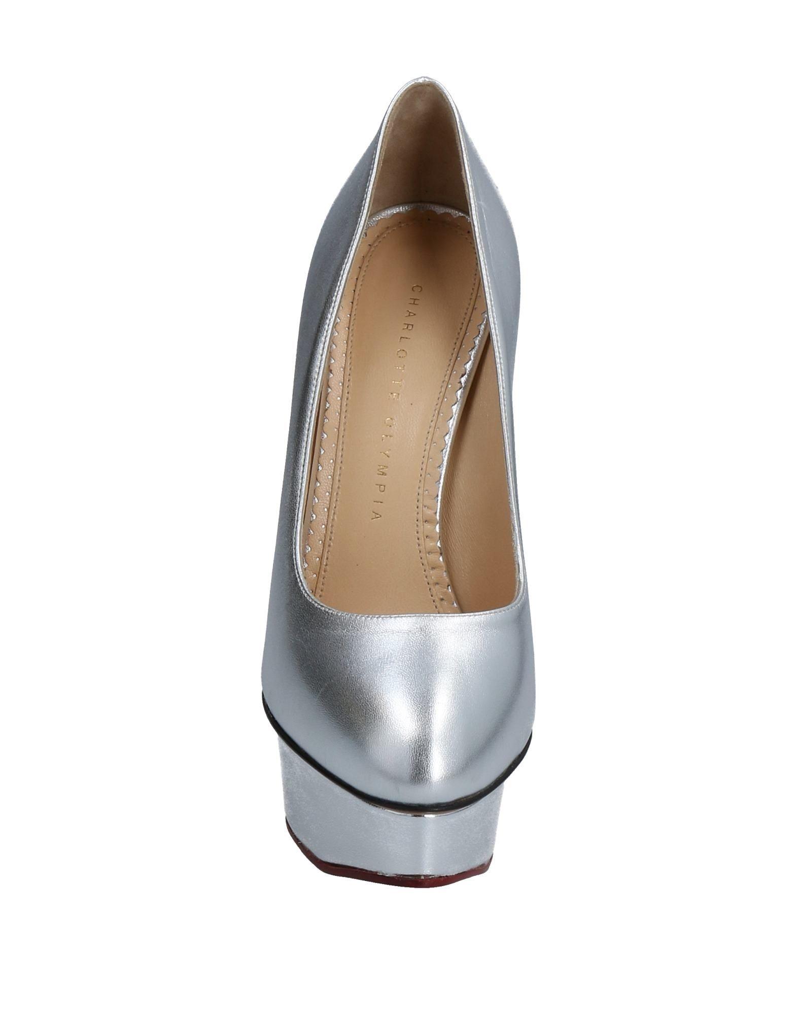 Charlotte 11527102XBGünstige Olympia Pumps Damen  11527102XBGünstige Charlotte gut aussehende Schuhe 72f3c5