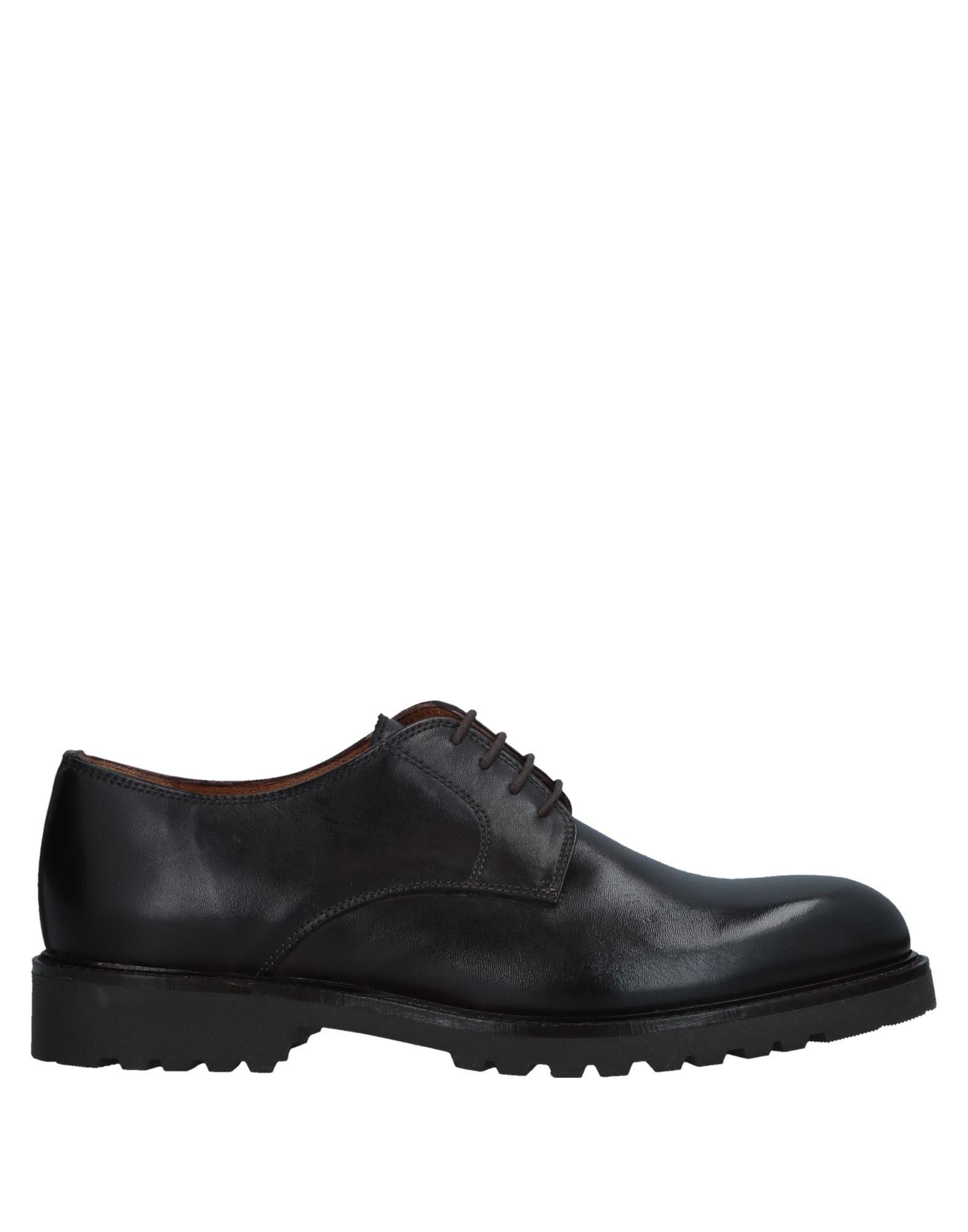 Rabatt echte Schuhe Brawn's Schnürschuhe Herren  11527105XM