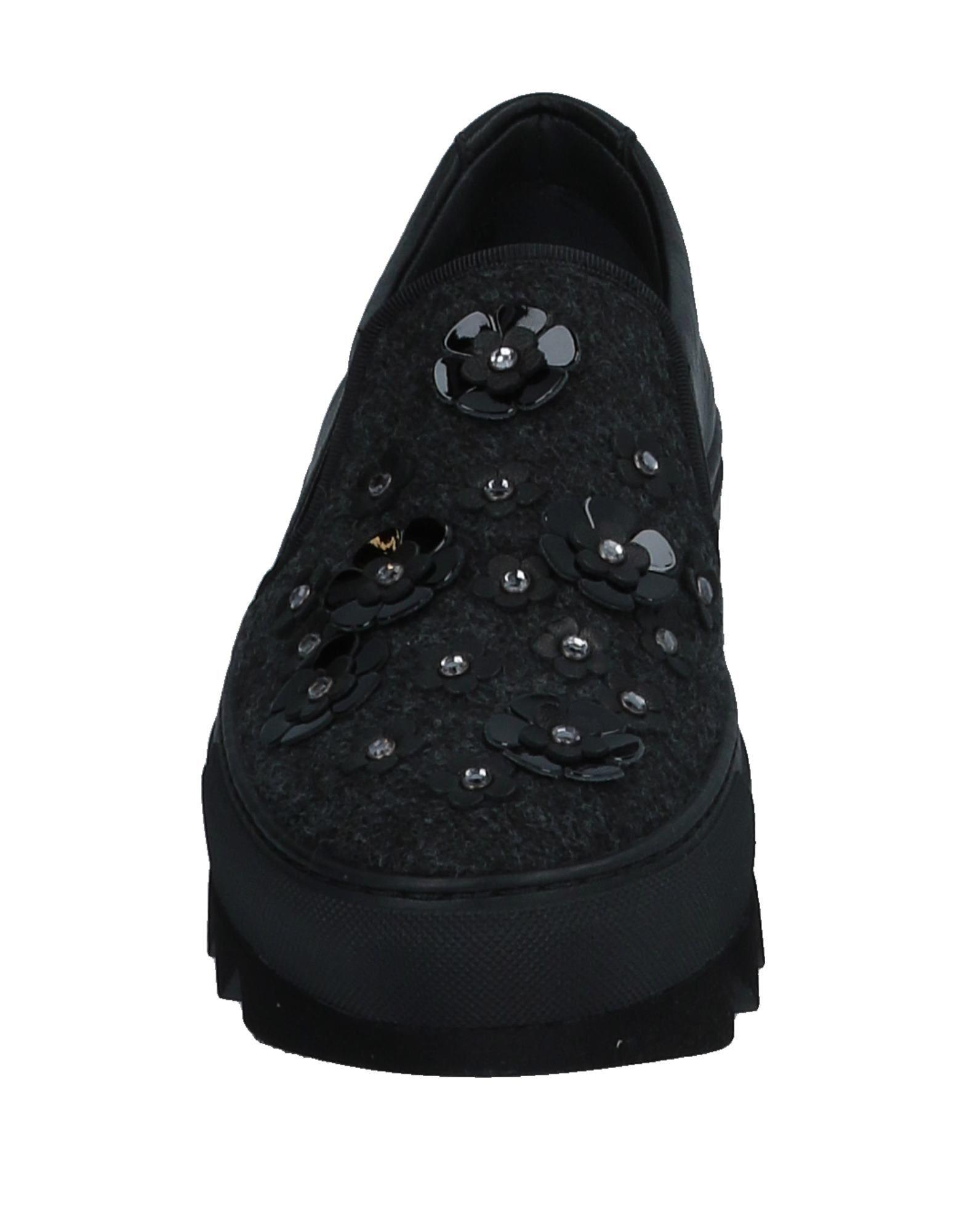 Stilvolle billige Schuhe Pertini Sneakers Damen  11527108UK