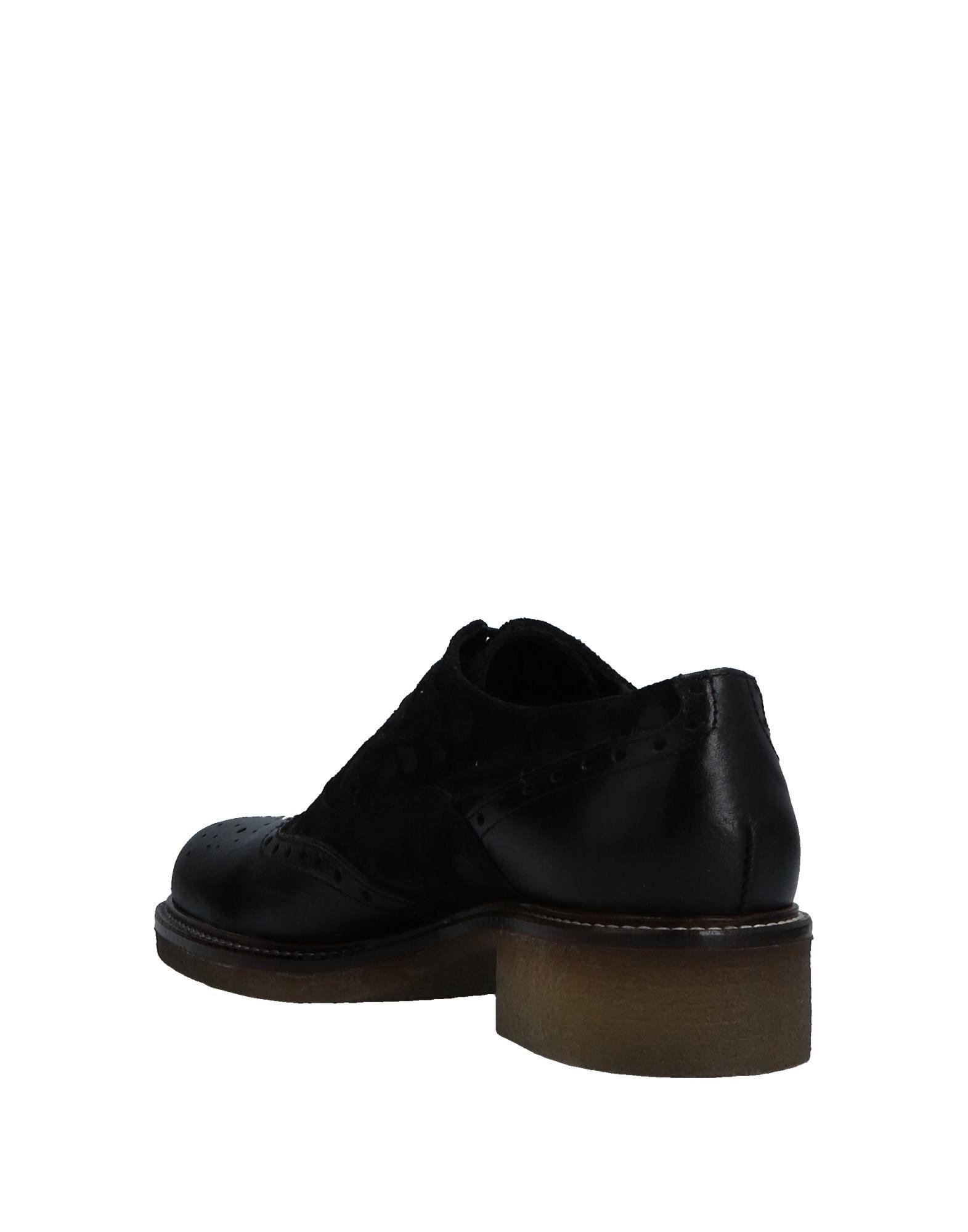 Donna Più Schnürschuhe Damen  Schuhe 11527111LQ Gute Qualität beliebte Schuhe  6695fc