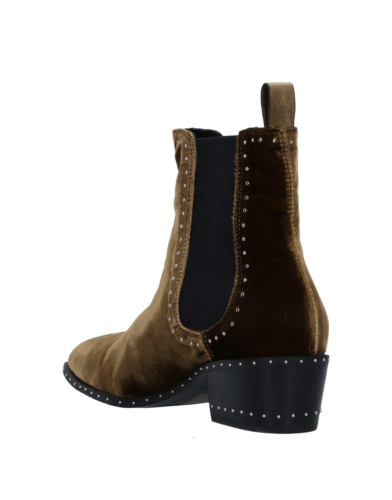 Lola Cruz Chelsea Boots Damen  11527147ER 11527147ER 11527147ER Neue Schuhe b88e34