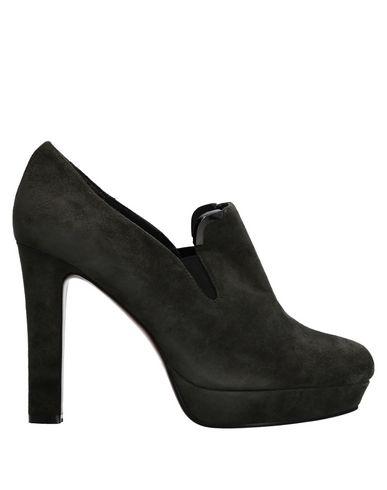 Zapatos de hombre hombre hombre y mujer de promoción por tiempo limitado Mocasín Armani Collezioni Mujer - Mocasines Armani Collezioni- 11524015UL Gris marengo b0a70e
