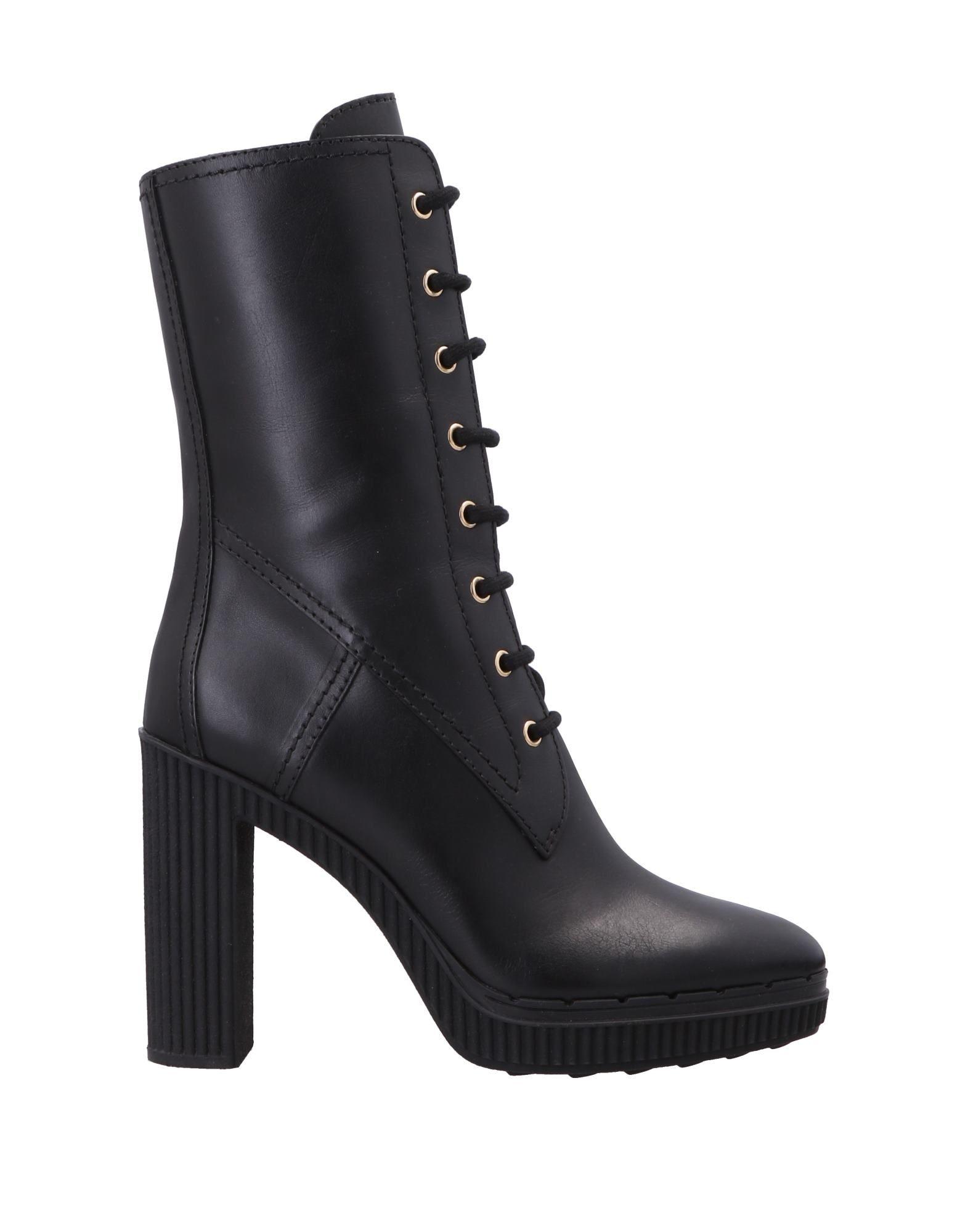 Tod's Stiefelette 11527160GBGünstige Damen  11527160GBGünstige Stiefelette gut aussehende Schuhe e743ab