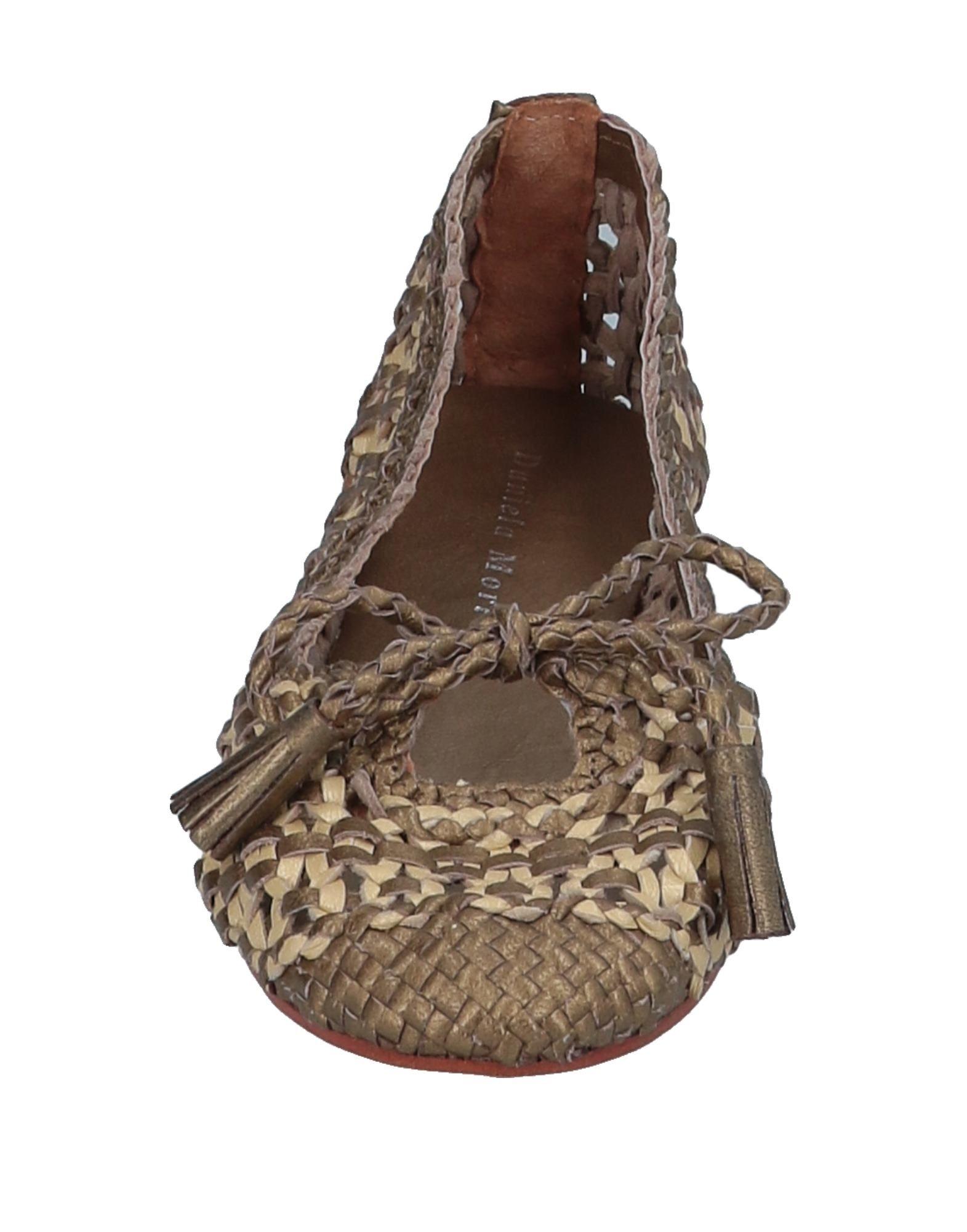 ... Daniela Mori Milano Ballerinas Damen Daniela 11527179CW Gute Qualität  beliebte Schuhe bdaa50 cf499b3d85