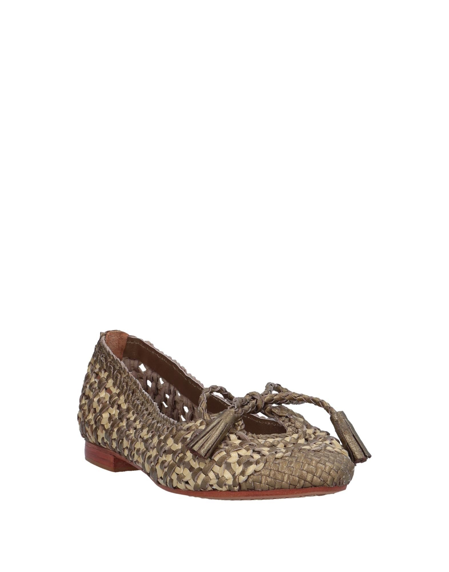 ... Daniela Mori Milano Ballerinas Damen Daniela 11527179CW Gute Qualität  beliebte Schuhe bdaa50 ... f07a945994