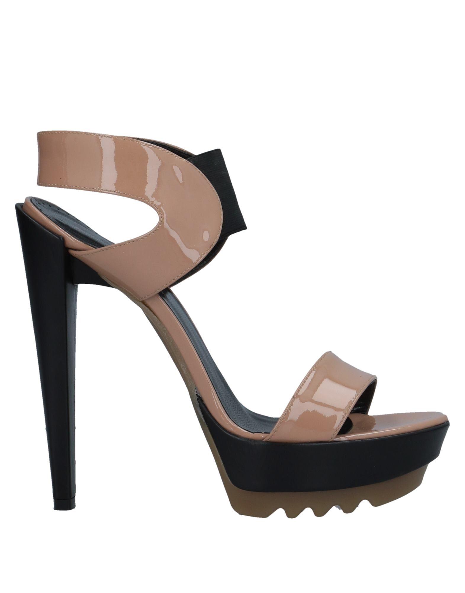 Stilvolle billige Schuhe Chon Per Mario Zamagna Sandalen Damen Damen Damen  11527192EH 4fc6fb