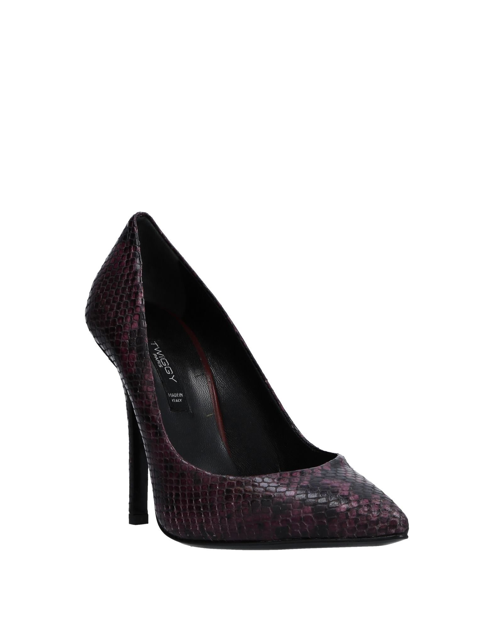 Twiggy Schuhe Pumps Damen  11527202UH Gute Qualität beliebte Schuhe Twiggy bfd1bd