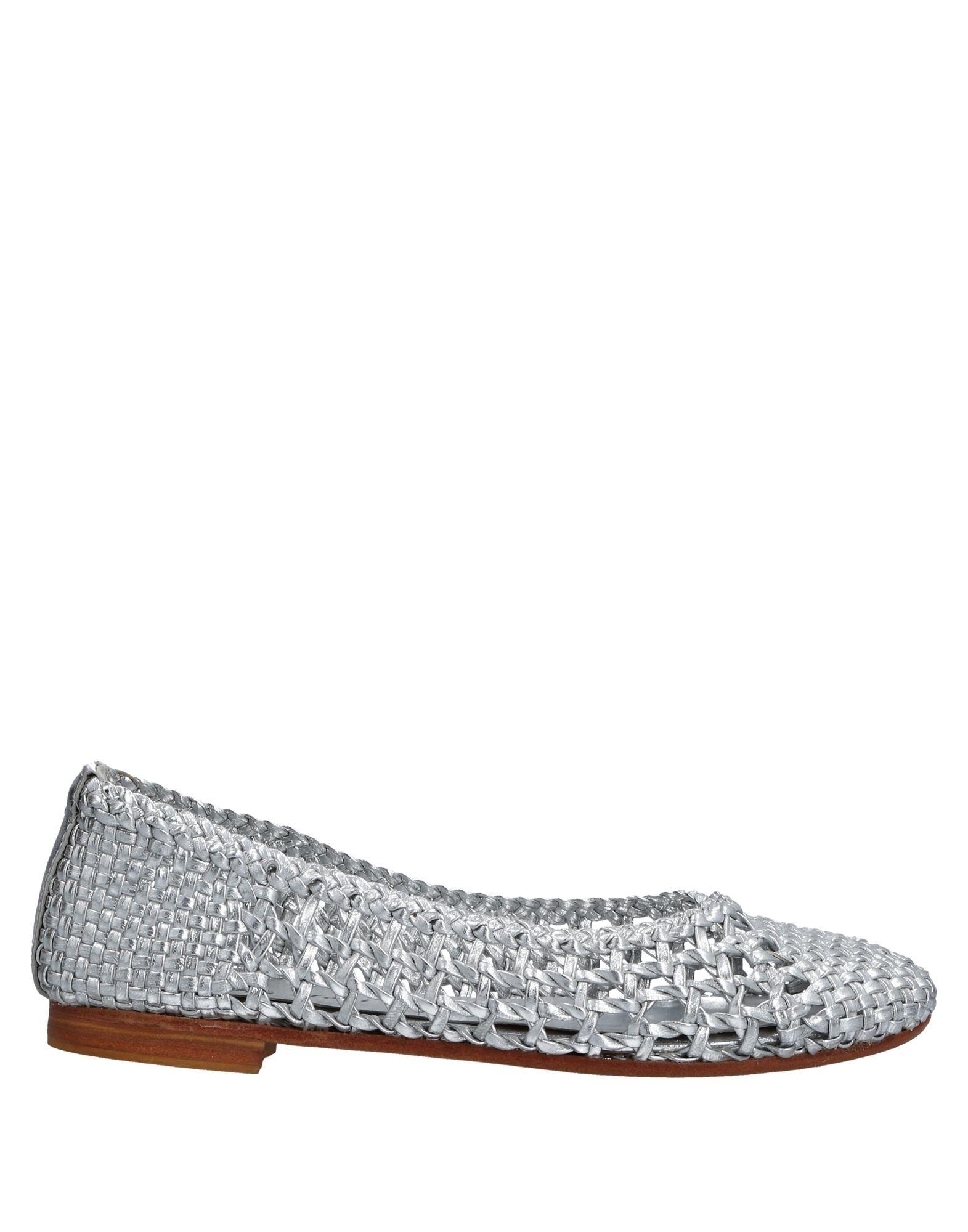 Daniela Mori Milano Ballerinas Damen  11527204NE Gute Qualität beliebte Schuhe