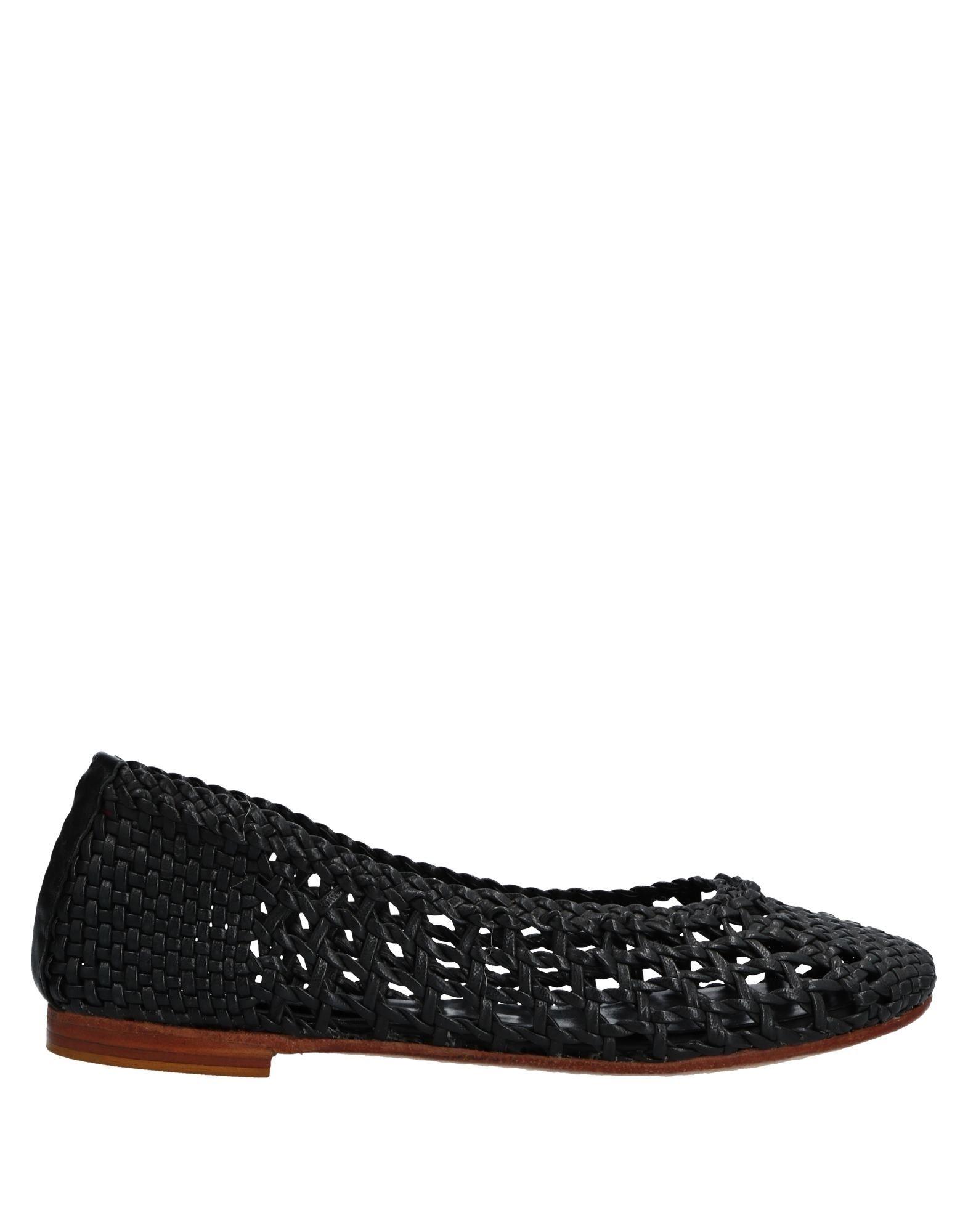 Daniela Mori Milano Ballerinas Damen beliebte  11527205UK Gute Qualität beliebte Damen Schuhe a68008