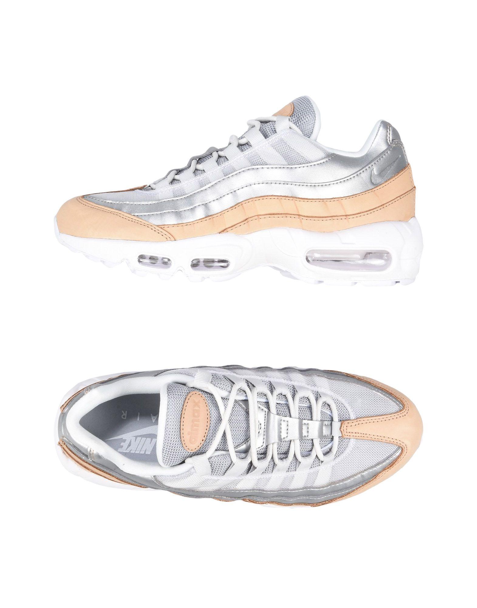 Sneakers Nike  Air Max 95 Se Premium - Donna - 11527225XD