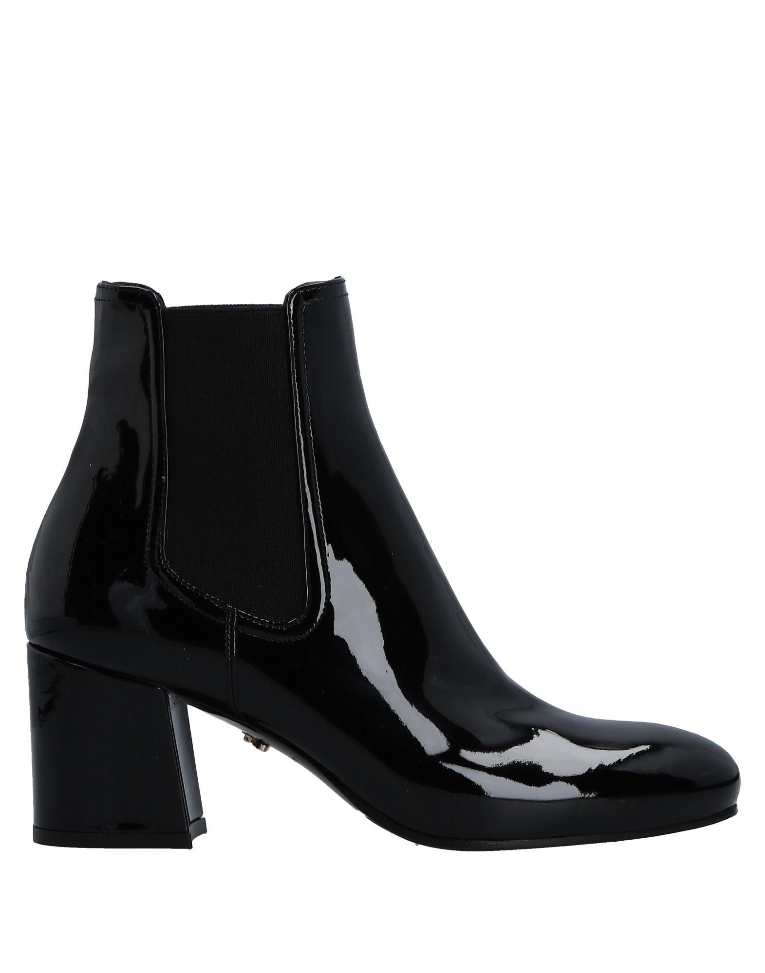 Chelsea Boots Le Silla Donna - 11527235BX 11527235BX - 6c3854