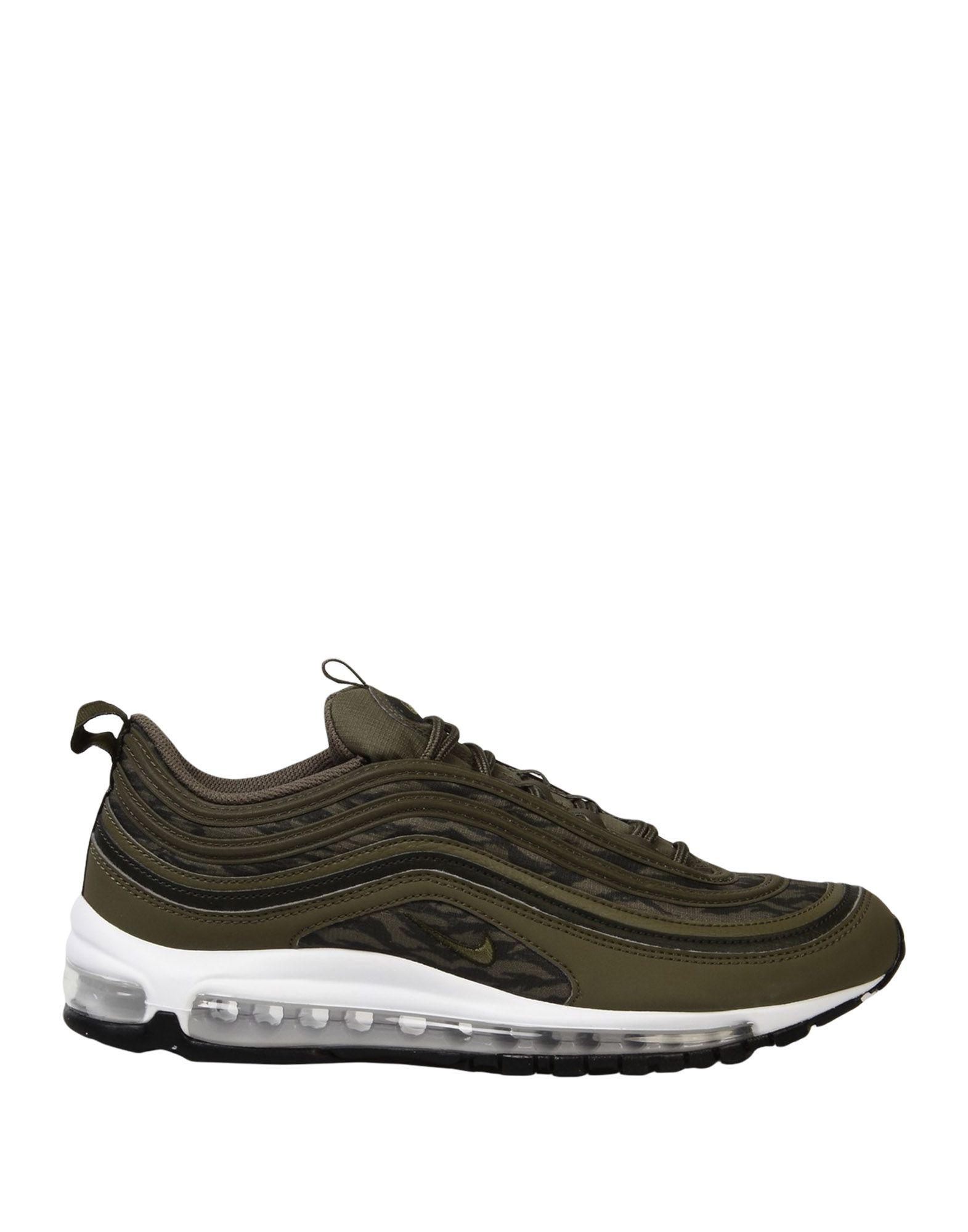 Sneakers Nike  - Air Max 97 Aop -  Homme - Sneakers Nike  Vert militaire Les chaussures les plus populaires pour les hommes et les femmes 2c7805
