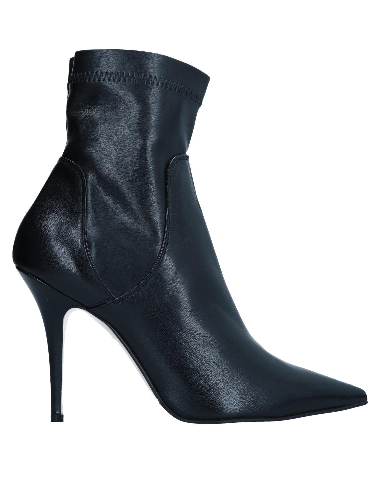 Gut um Stiefelette billige Schuhe zu tragenRouge Stiefelette um Damen  11527240IG a8ea3b