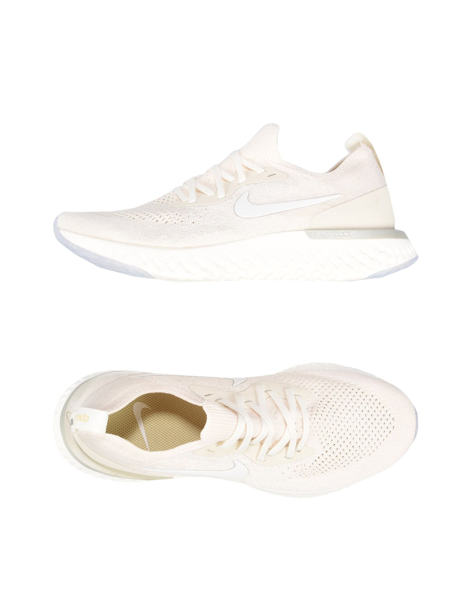 Sneakers Nike   Epic React 11527242BT Flyknit - Donna - 11527242BT React f94691