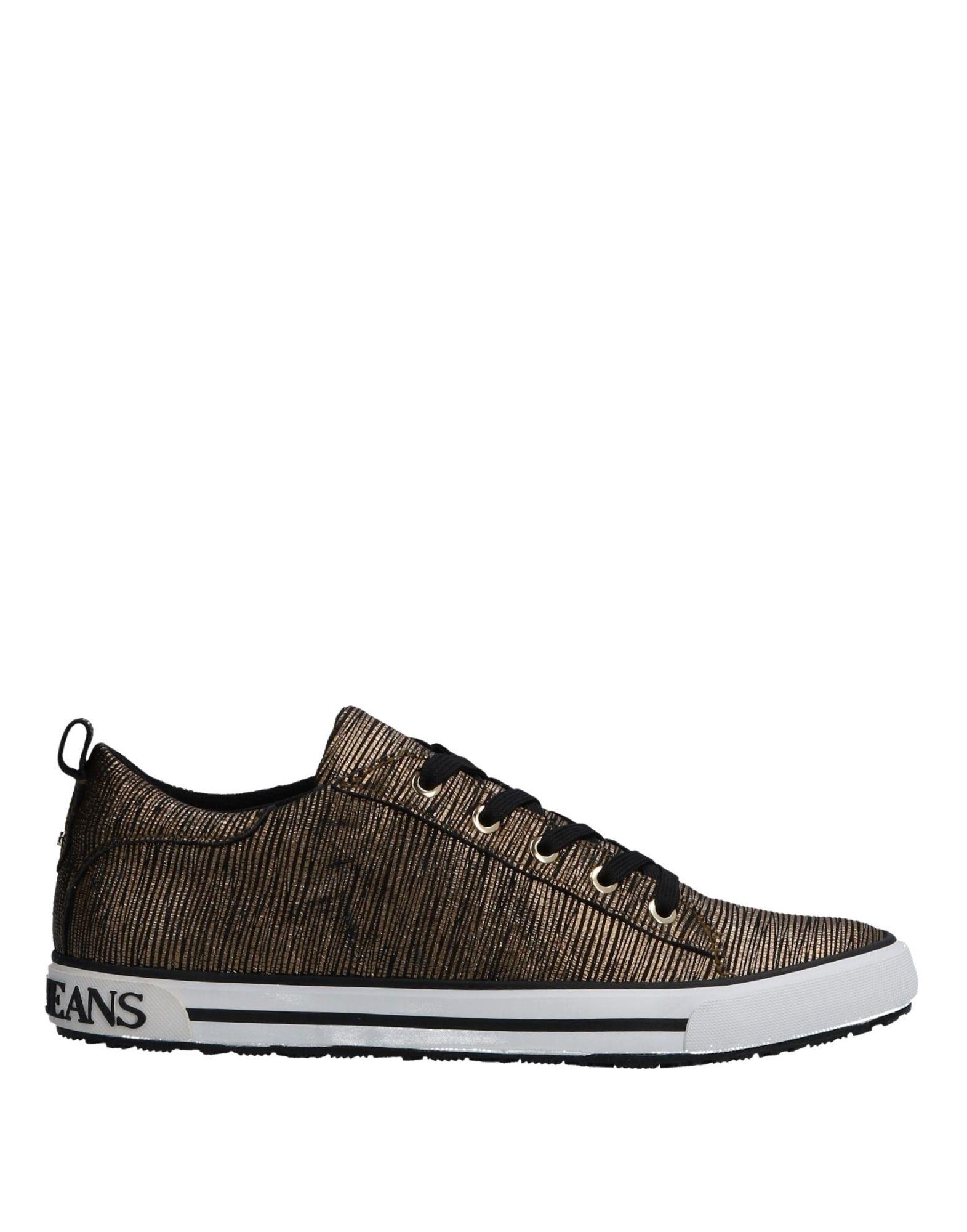 Gut um billige Schuhe Damen zu tragenArmani Jeans Sneakers Damen Schuhe  11527246LB 8b324b