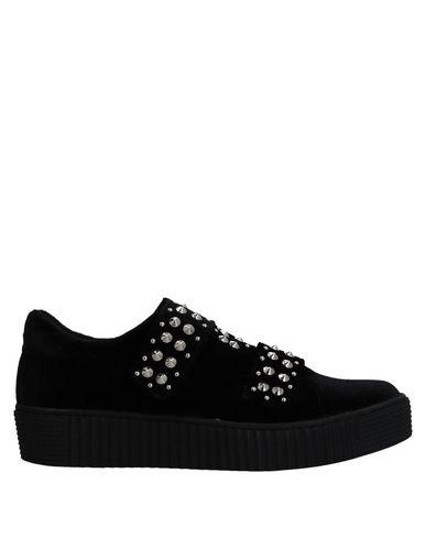 Los últimos zapatos de hombre y mujer Zapatillas Onako' - Mujer - Zapatillas Onako' - Onako' 11527248KL Negro caf17e
