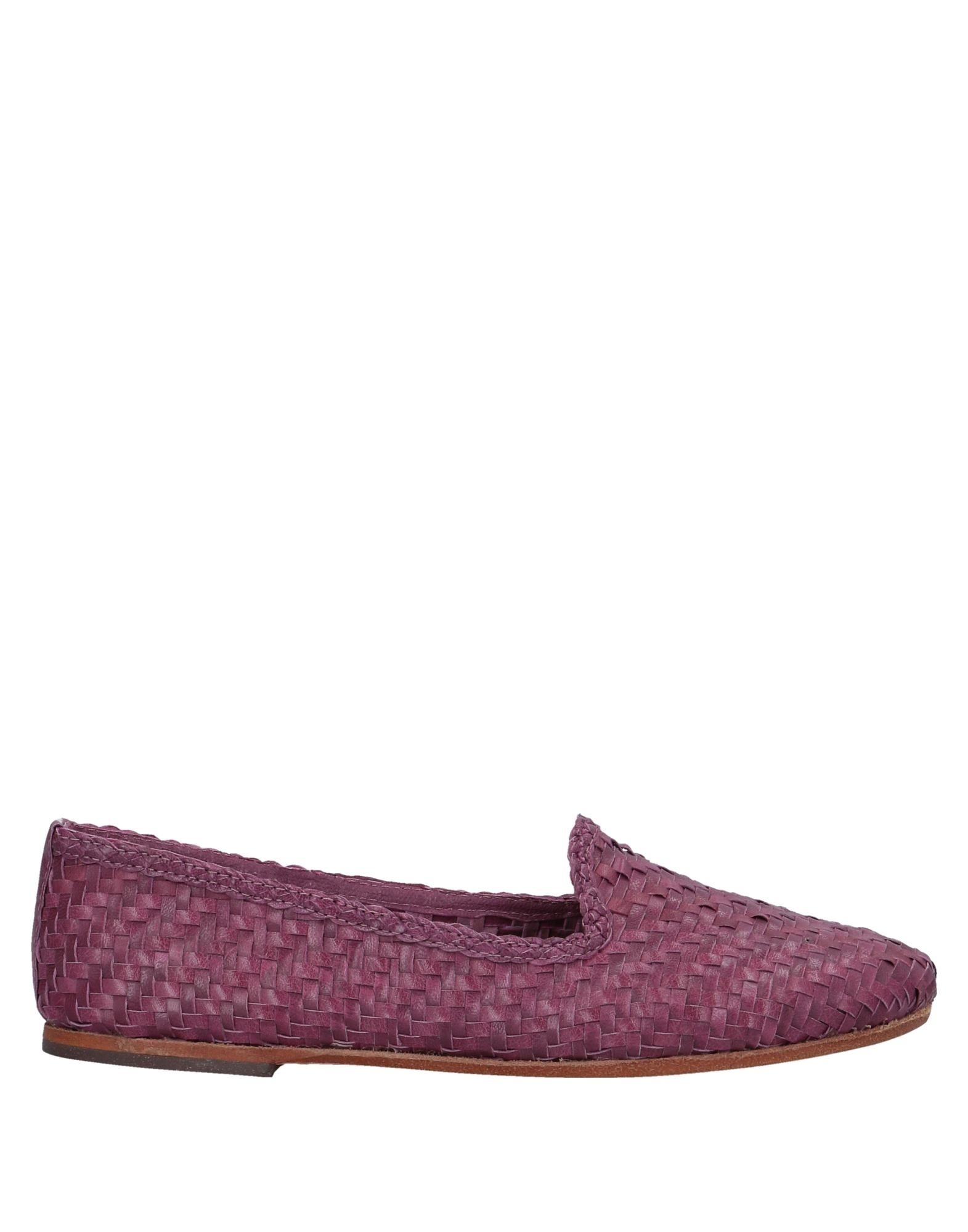 Daniela Mori Milano Mori Loafers - Women Daniela Mori Milano Milano Loafers online on  United Kingdom - 11527252UK d46bed