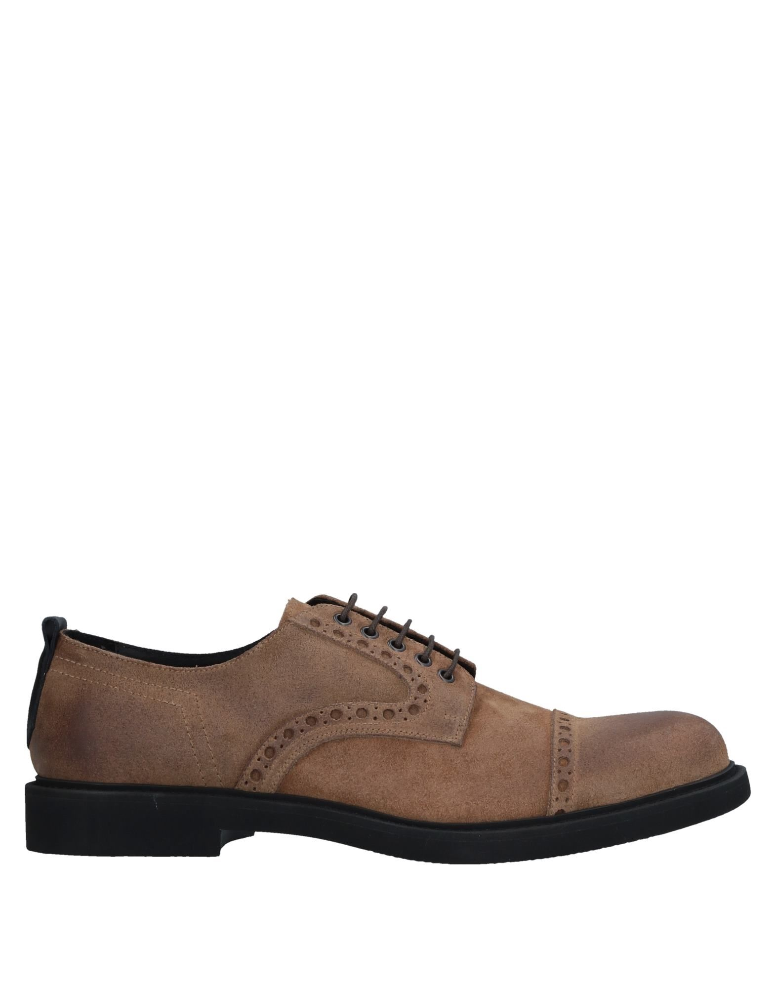 Stringate Bruno Bordese Uomo - 11527264PM