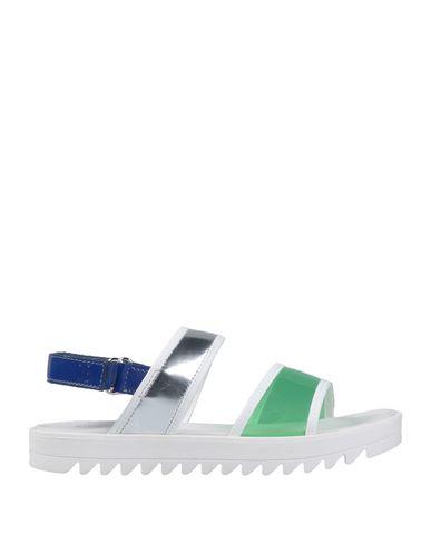 898db08e9382 Bikkembergs Sandals Girl 9-16 years online on YOOX Latvia