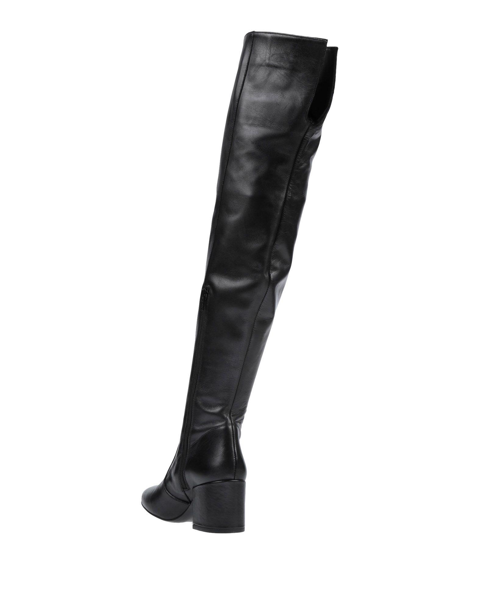 Stilvolle billige Schuhe Brawn's Stiefel Damen  11527290NC