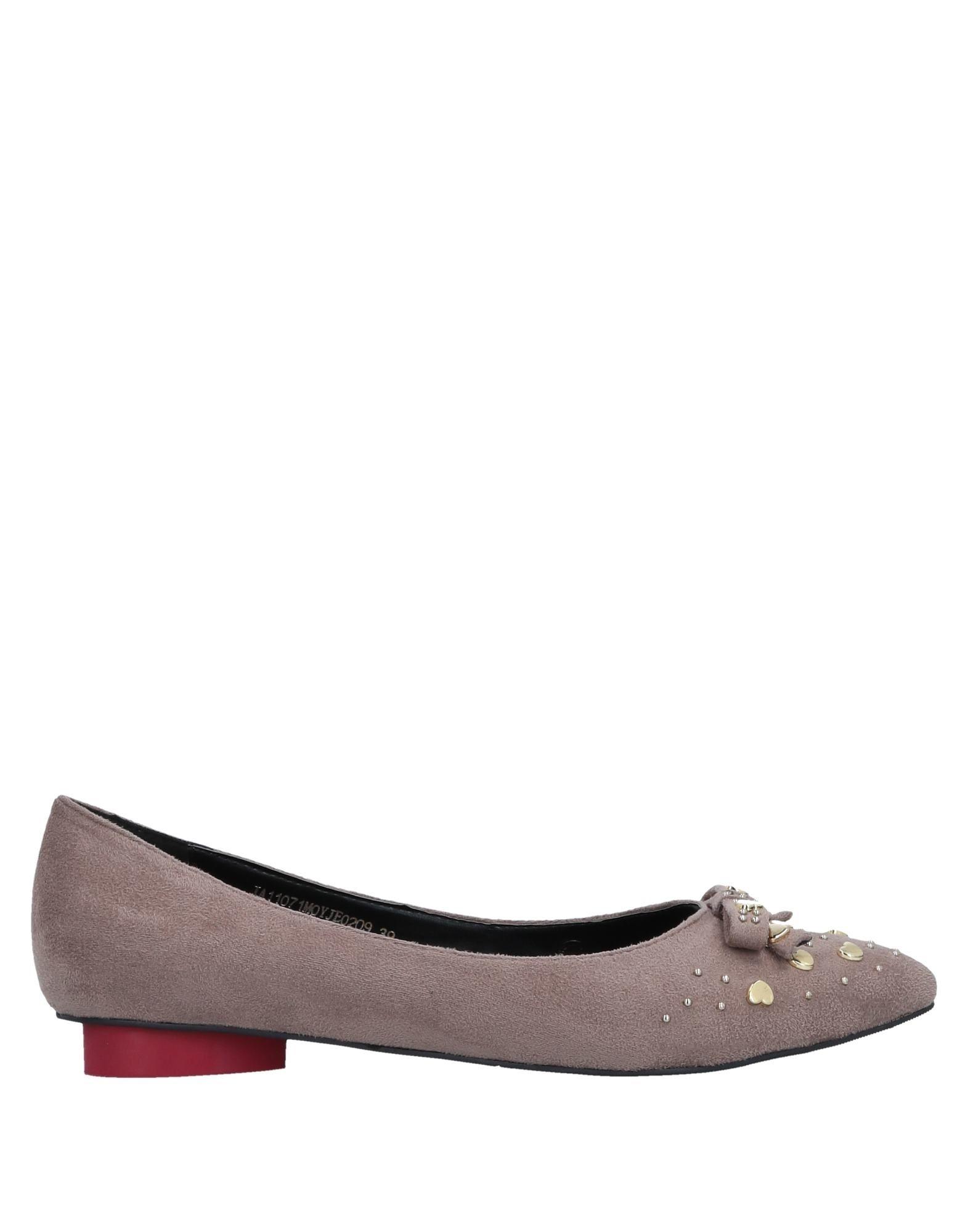 Love Moschino  Ballerinas Damen  Moschino 11527293KX Neue Schuhe 960f1d