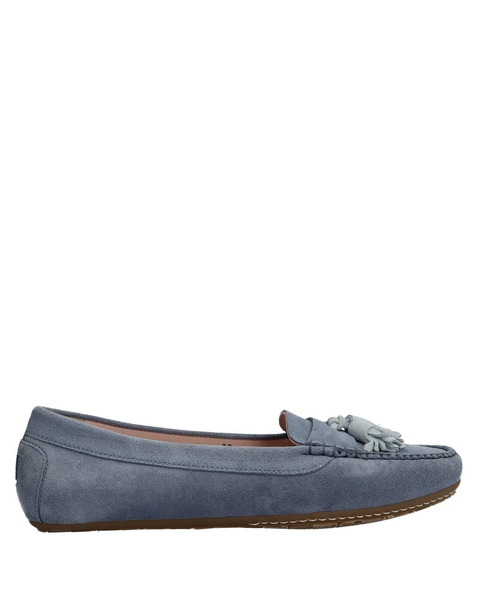 Stilvolle billige Schuhe Unützer Mokassins Damen  11527298WR