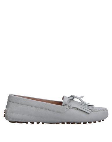 Zapatos Unützer casuales salvajes Mocasín Unützer Mujer - Mocasines Unützer Zapatos - 11527303NB Gris perla c19b05