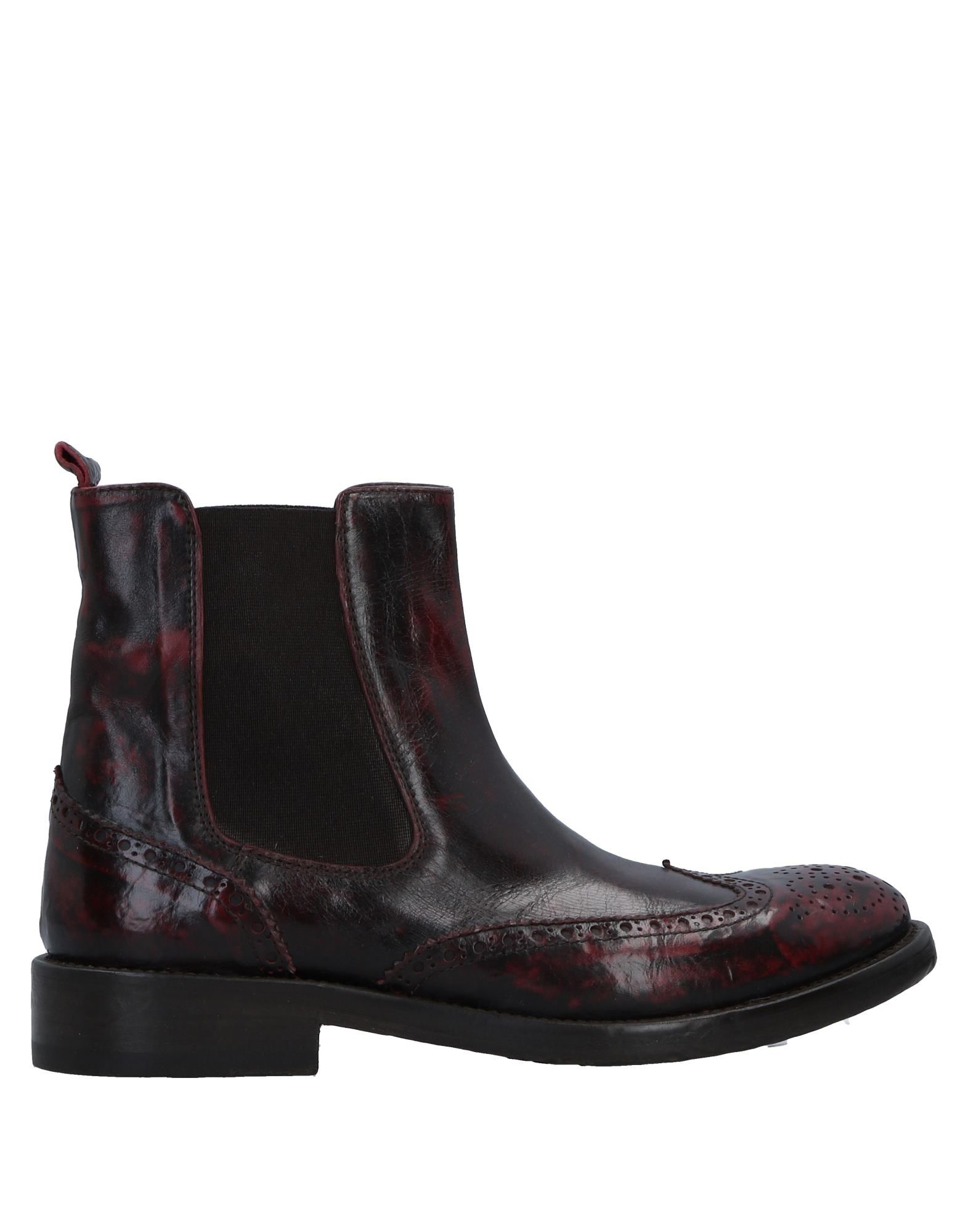 Mauron Boots Chelsea Boots Mauron Damen  11527305IJ Neue Schuhe 92ea37