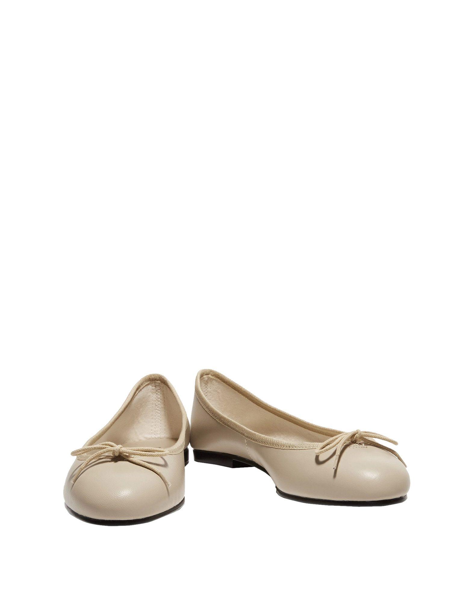 French Sole Ballerinas Damen  11527307QA Gute Qualität beliebte Schuhe
