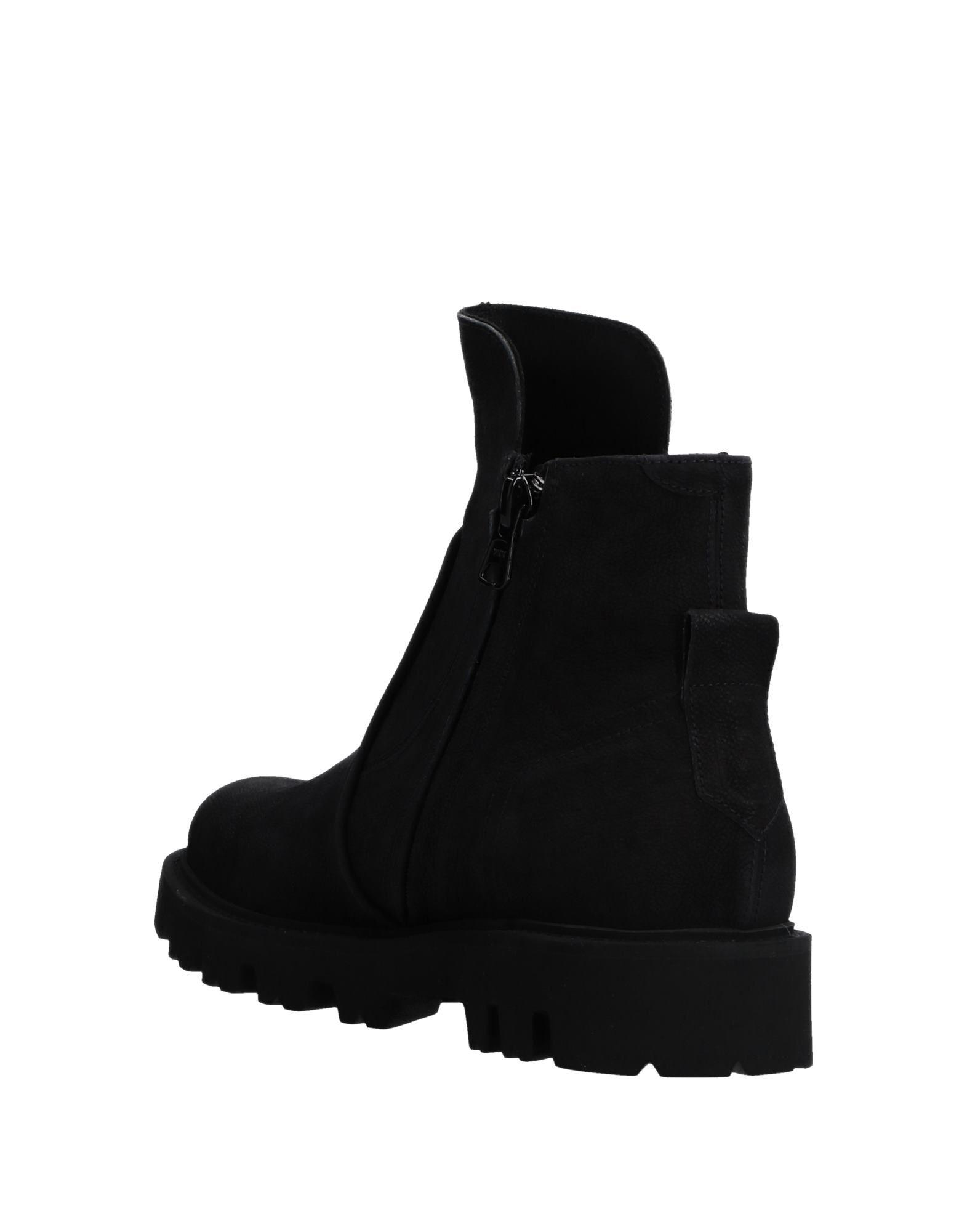Bruno Bordese Stiefelette Herren  11527318NJ Gute Qualität beliebte Schuhe