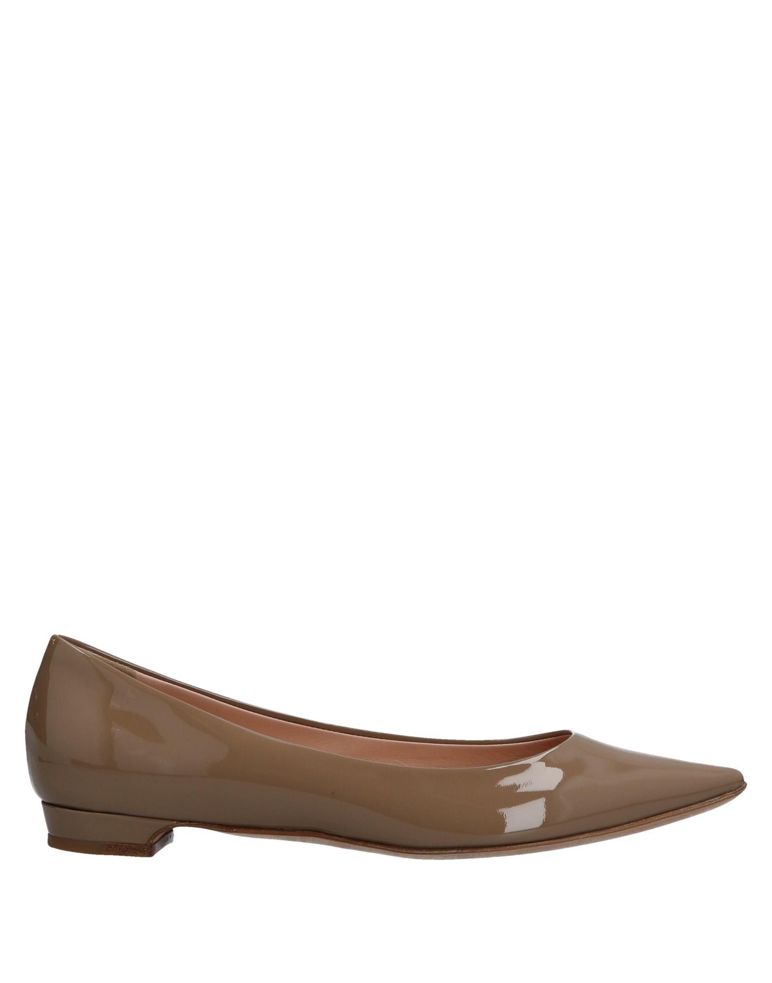 Haltbare Mode billige Schuhe Unützer Ballerinas Damen  11527322QR Heiße Schuhe