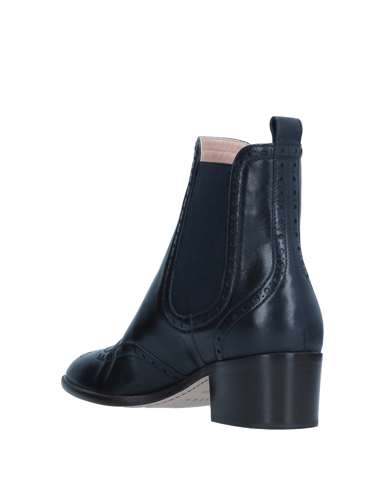 Rabatt Damen Schuhe Unützer Chelsea Stiefel Damen Rabatt  11527328IF 6c10da