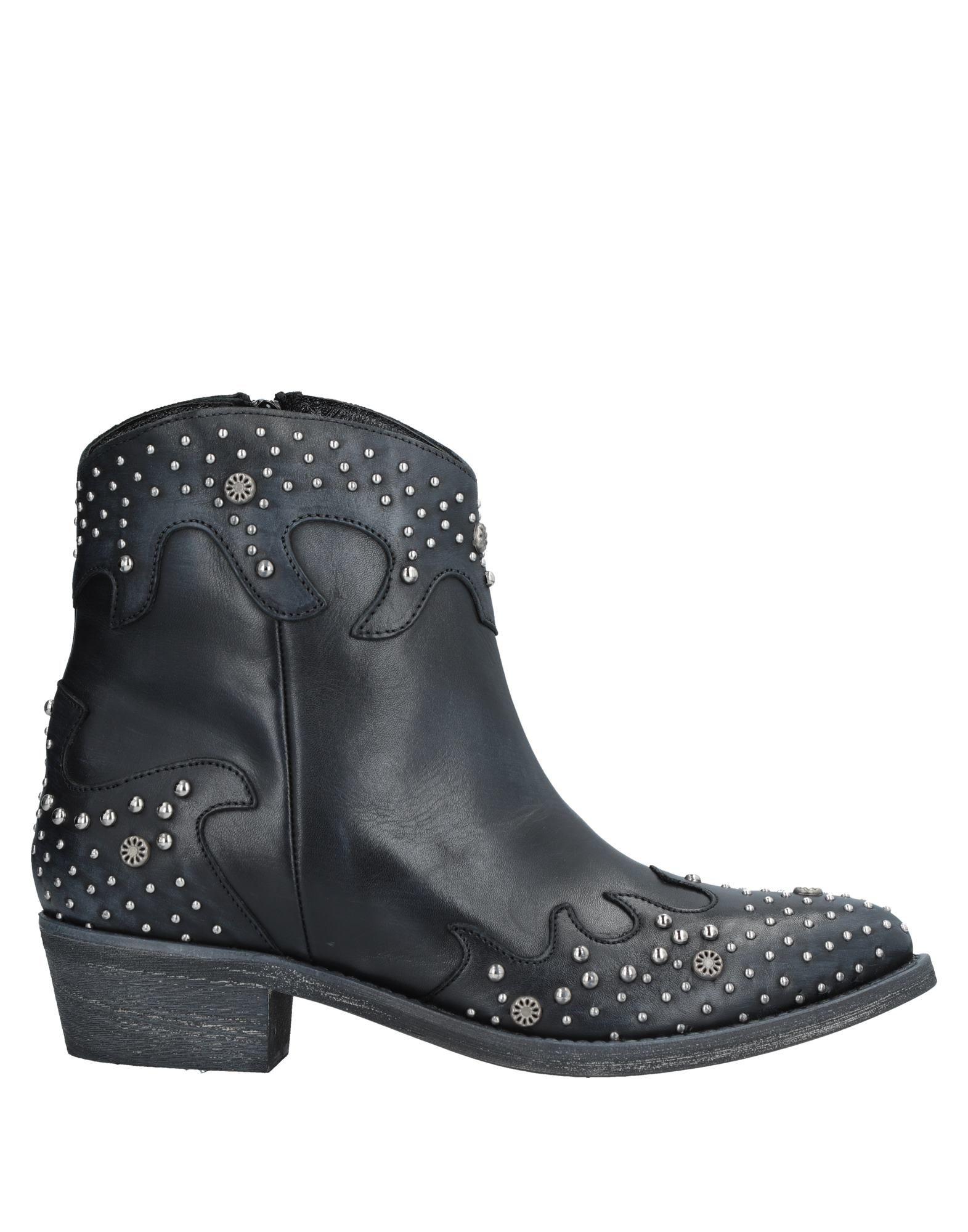 Stilvolle Brawn's billige Schuhe Brawn's Stilvolle Stiefelette Damen  11527341XI 716887