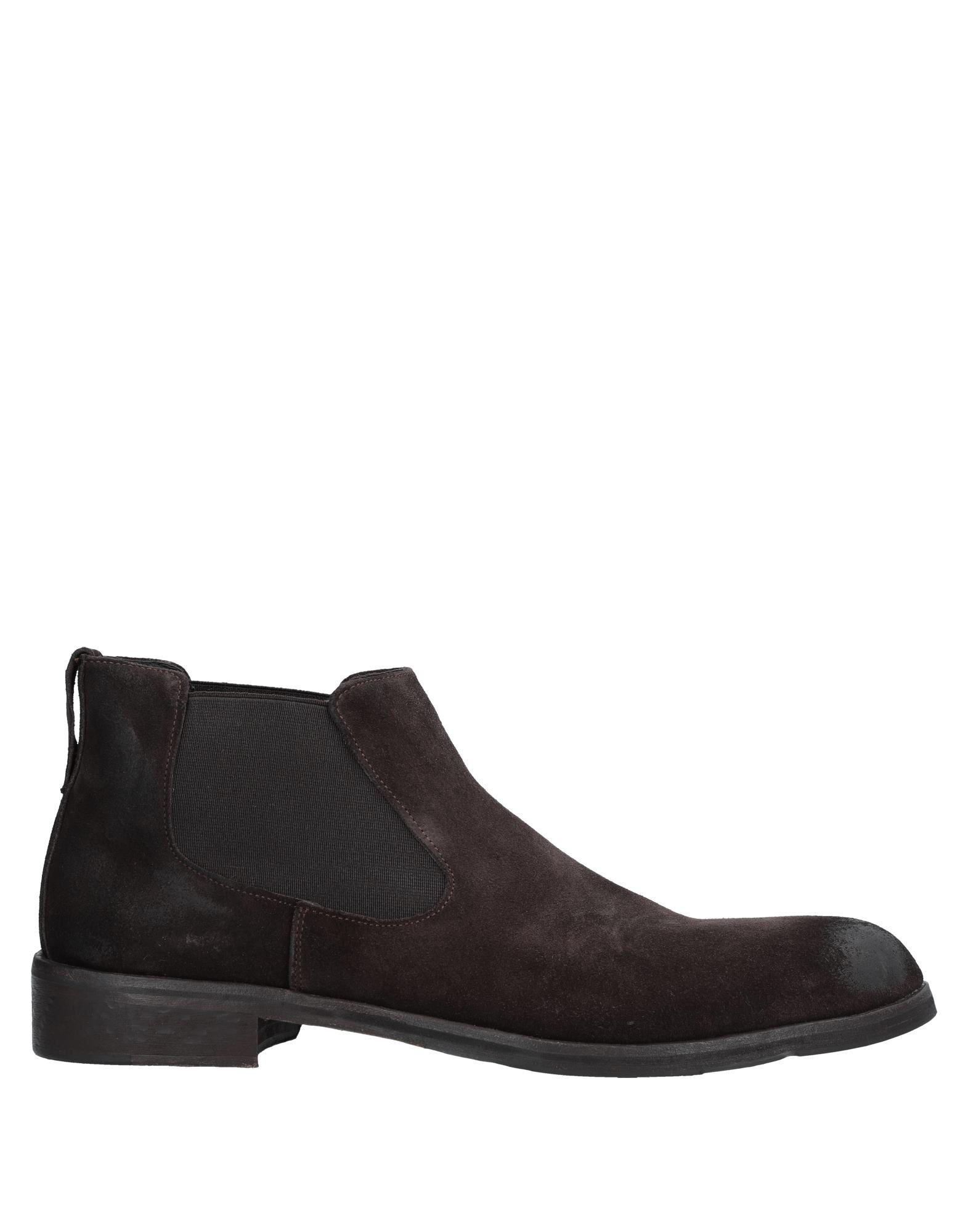 Brawn's Stiefelette Herren  11527350ER Gute Qualität beliebte Schuhe