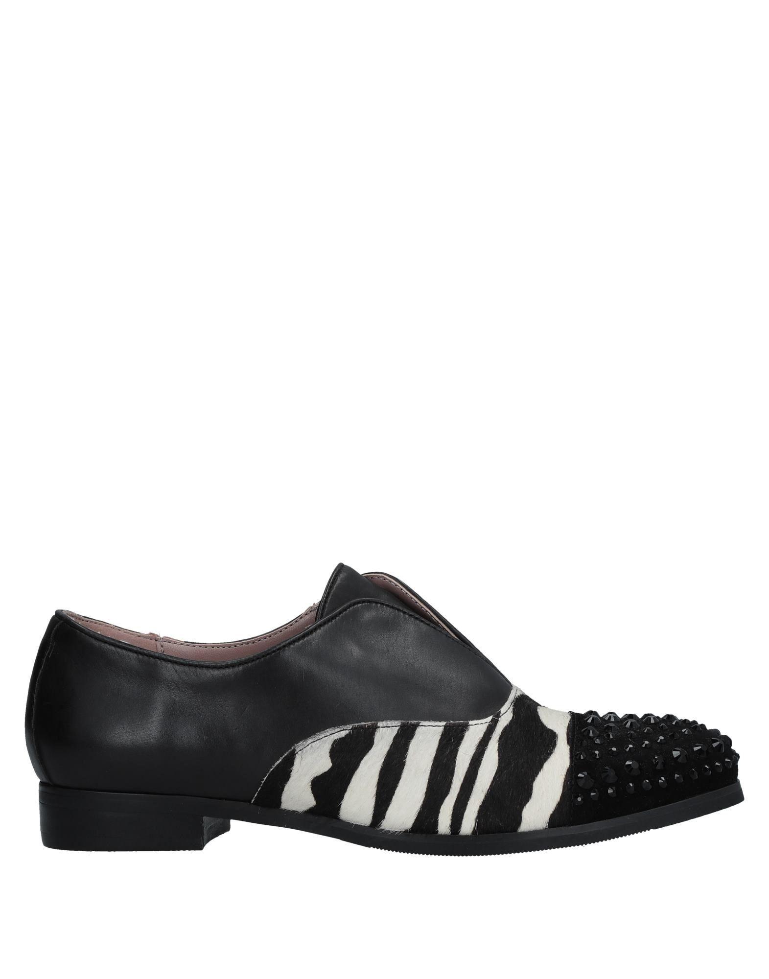 Holly Queen Mokassins Damen  11527397XT Gute Qualität beliebte Schuhe