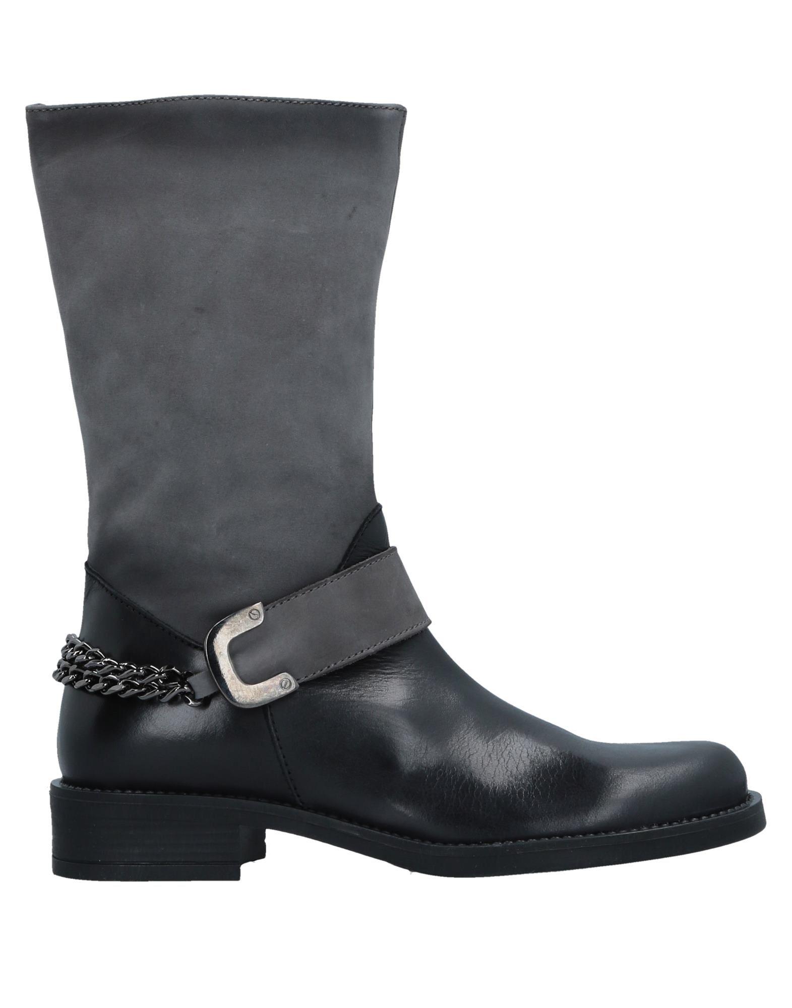 Gut Più um billige Schuhe zu tragenDonna Più Gut Stiefelette Damen  11527413QB e01693