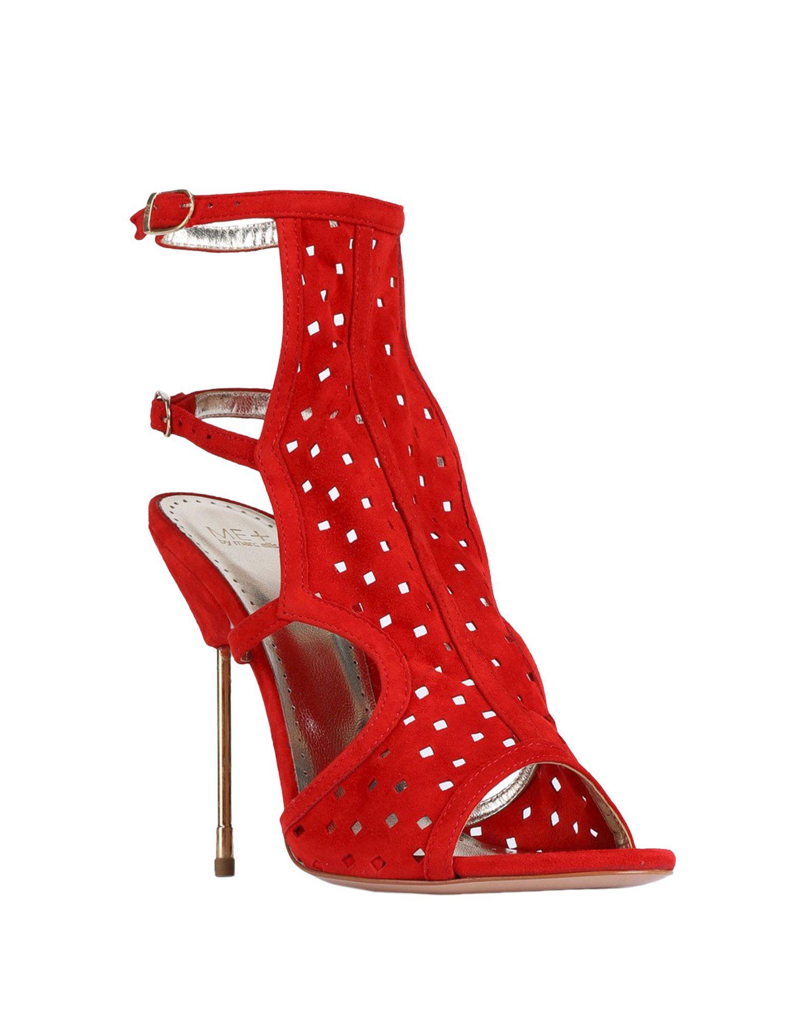 Gut tragenMe+ um billige Schuhe zu tragenMe+ Gut By Marc Ellis Sandalen Damen  11527424VC 982fff