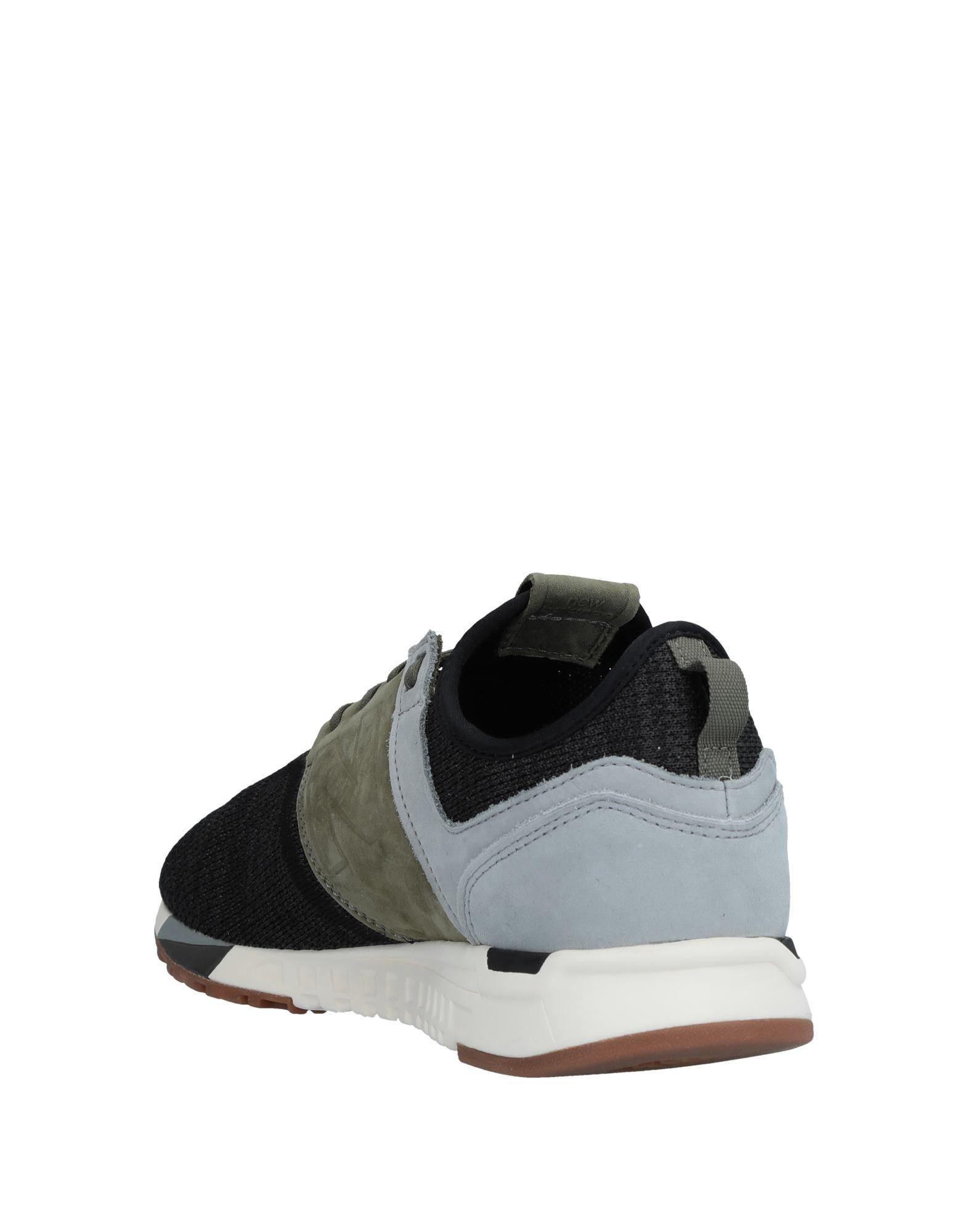 New Balance Sneakers - Men New Balance Balance Balance Sneakers online on  United Kingdom - 11527436VN 4161b4