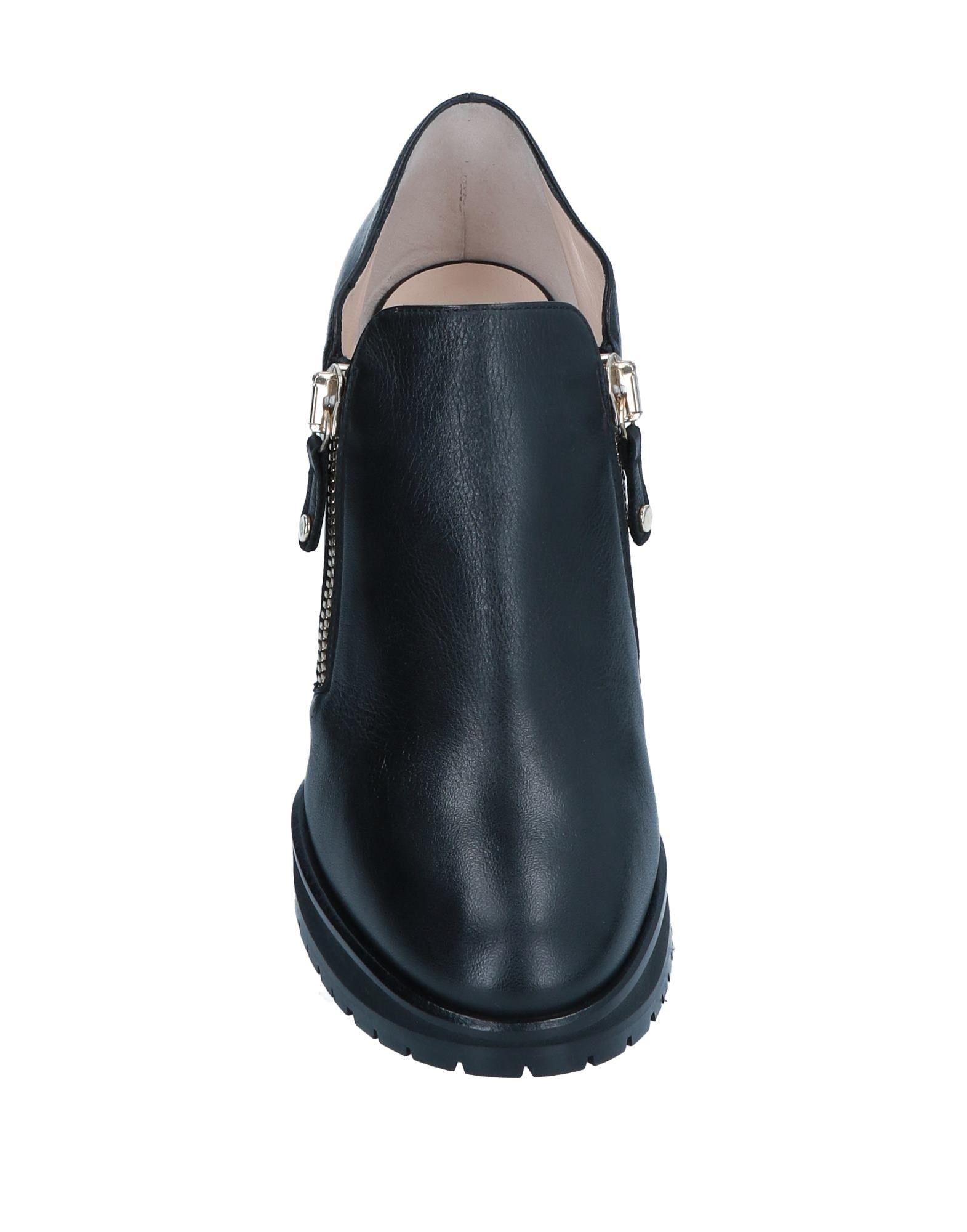 Lella Baldi Stiefelette Damen  11527438KRGut aussehende strapazierfähige Schuhe