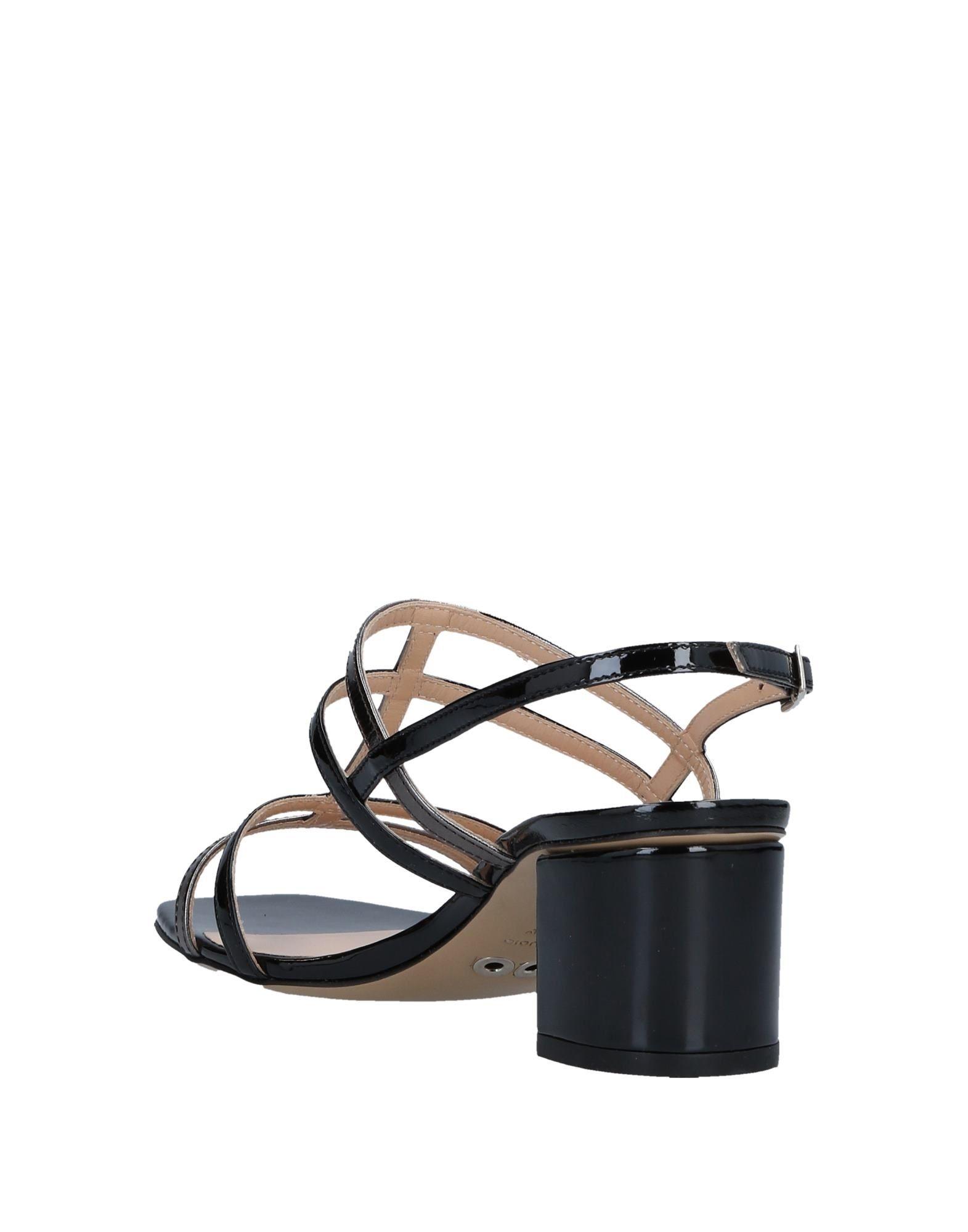 Gut um Sandalen billige Schuhe zu tragenChon Per Mario Zamagna Sandalen um Damen  11527439BM 99c34e